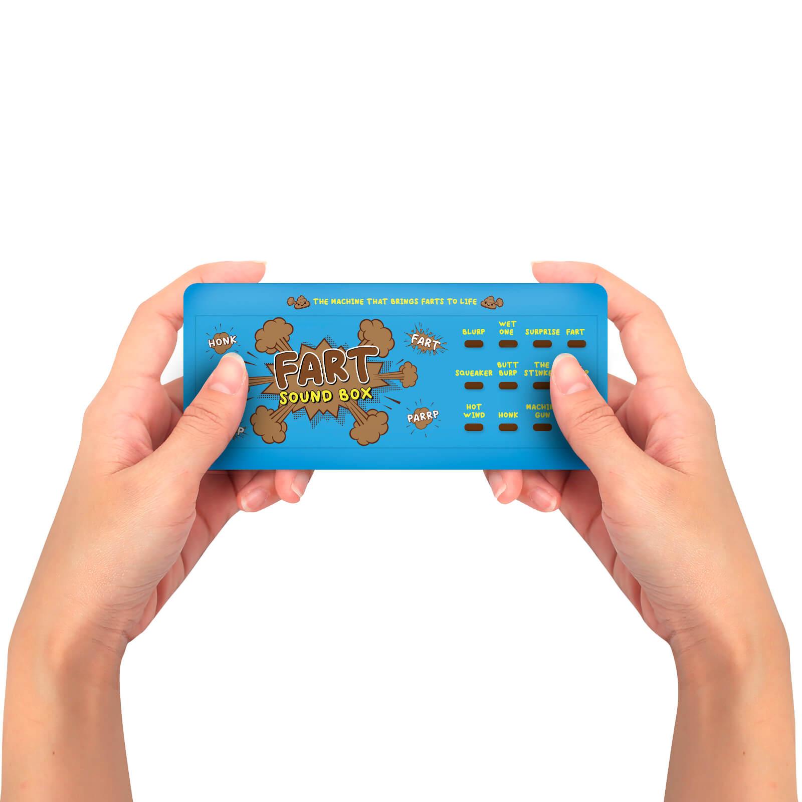 Image of Fart Sound Machine