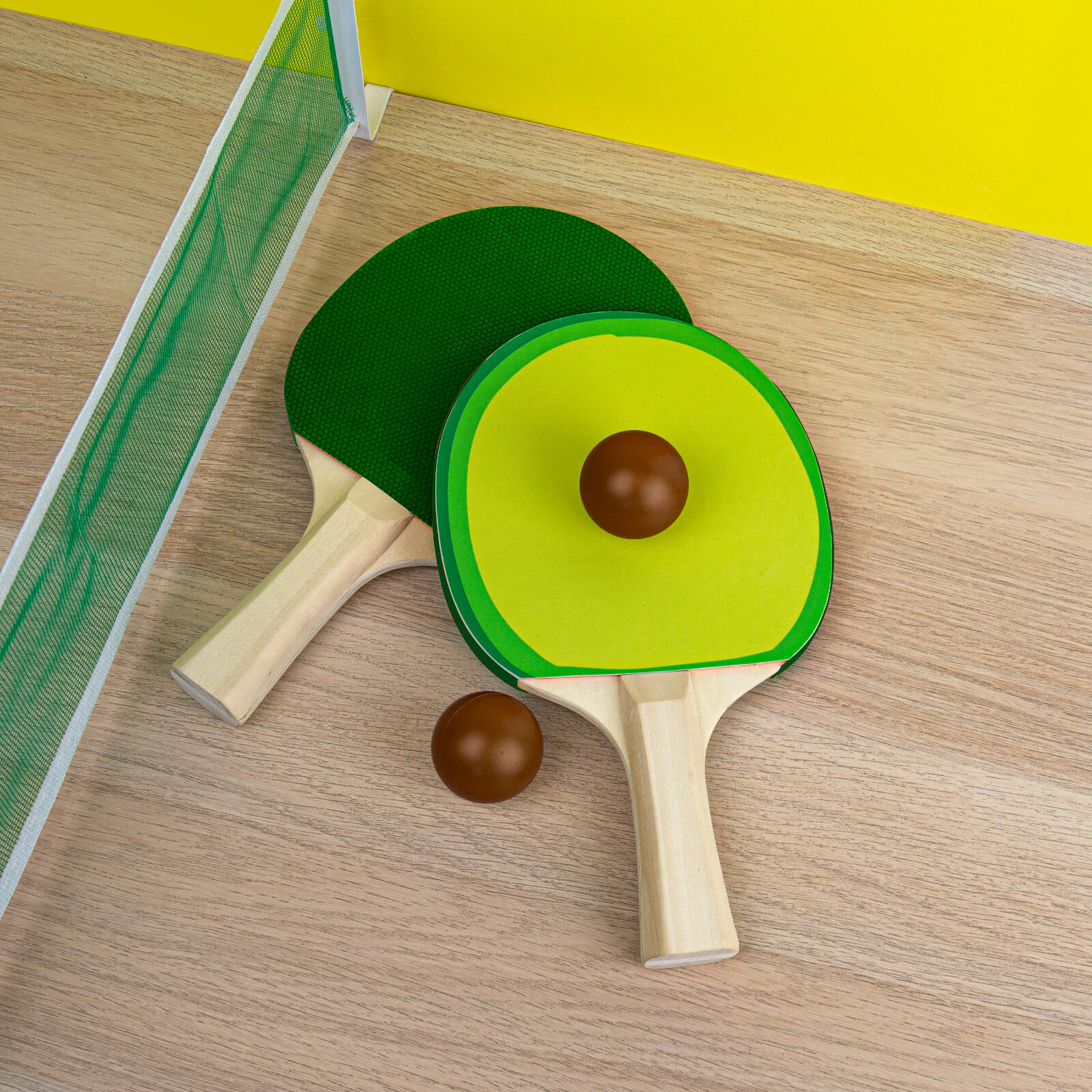 Image of You Guac Served - Ping Pong