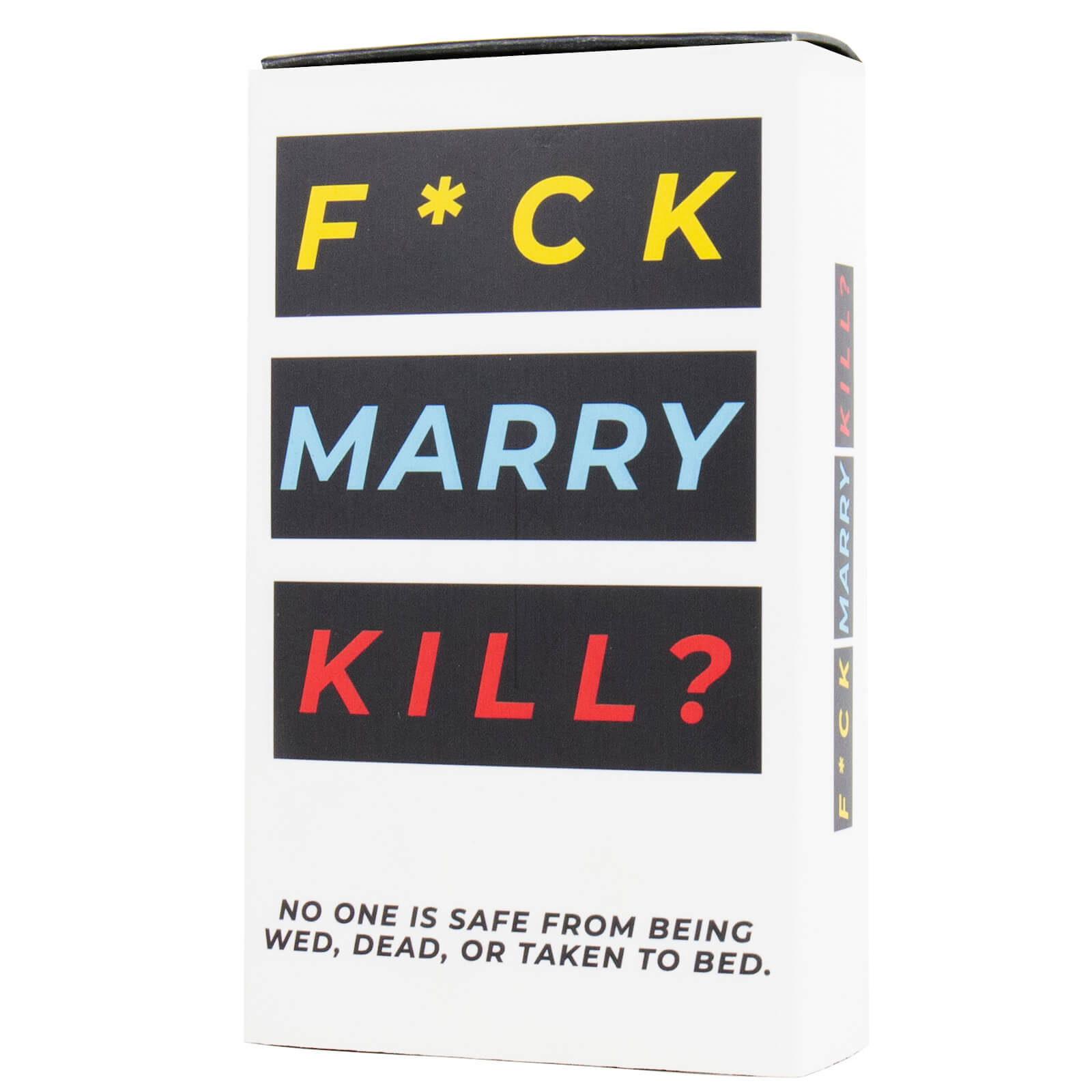 Image of F*ck Marry, Kill? Card Game