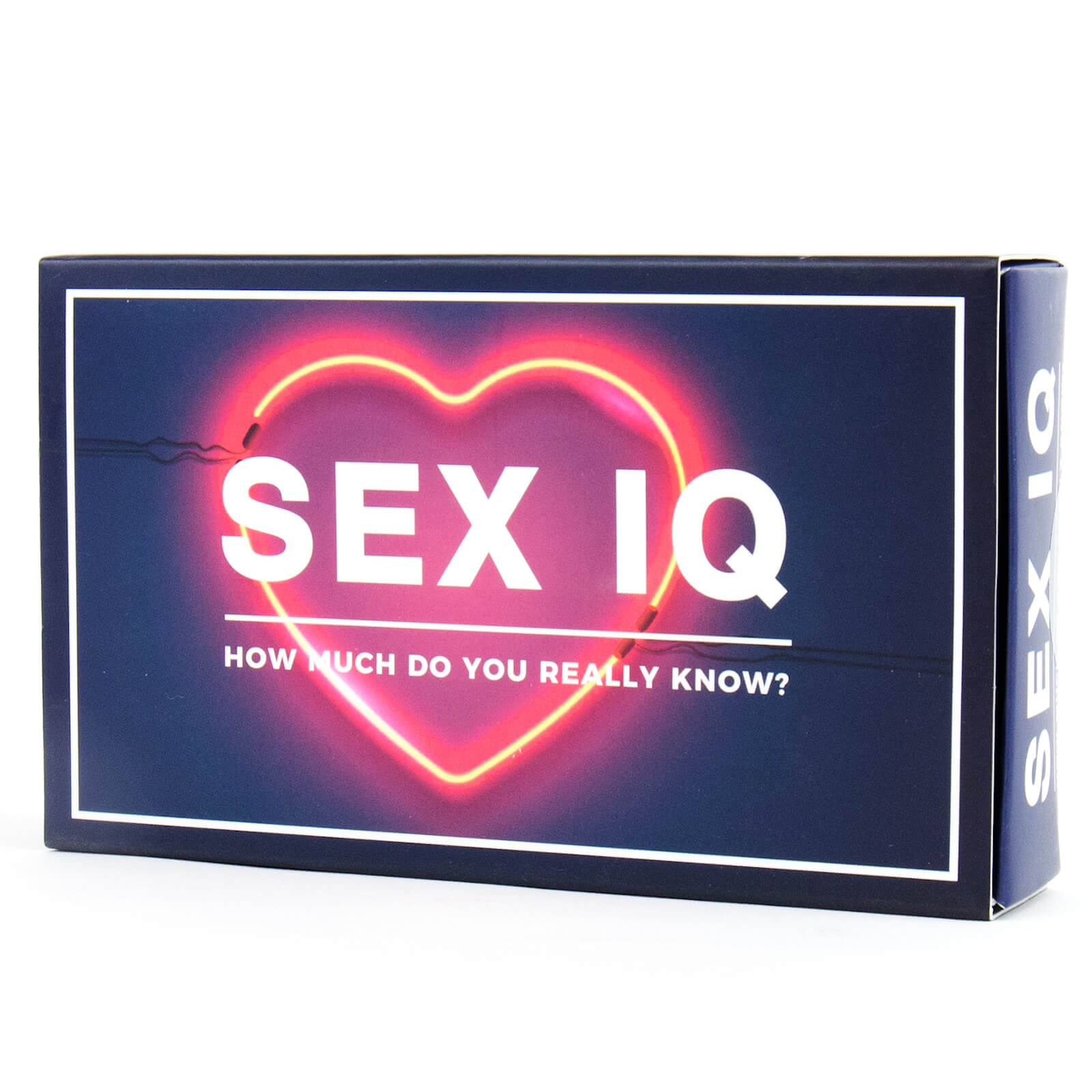 Image of Sex IQ Cards
