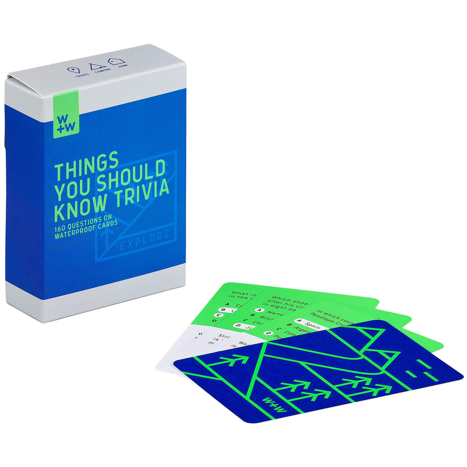 Image of Things You Should Know Trivia
