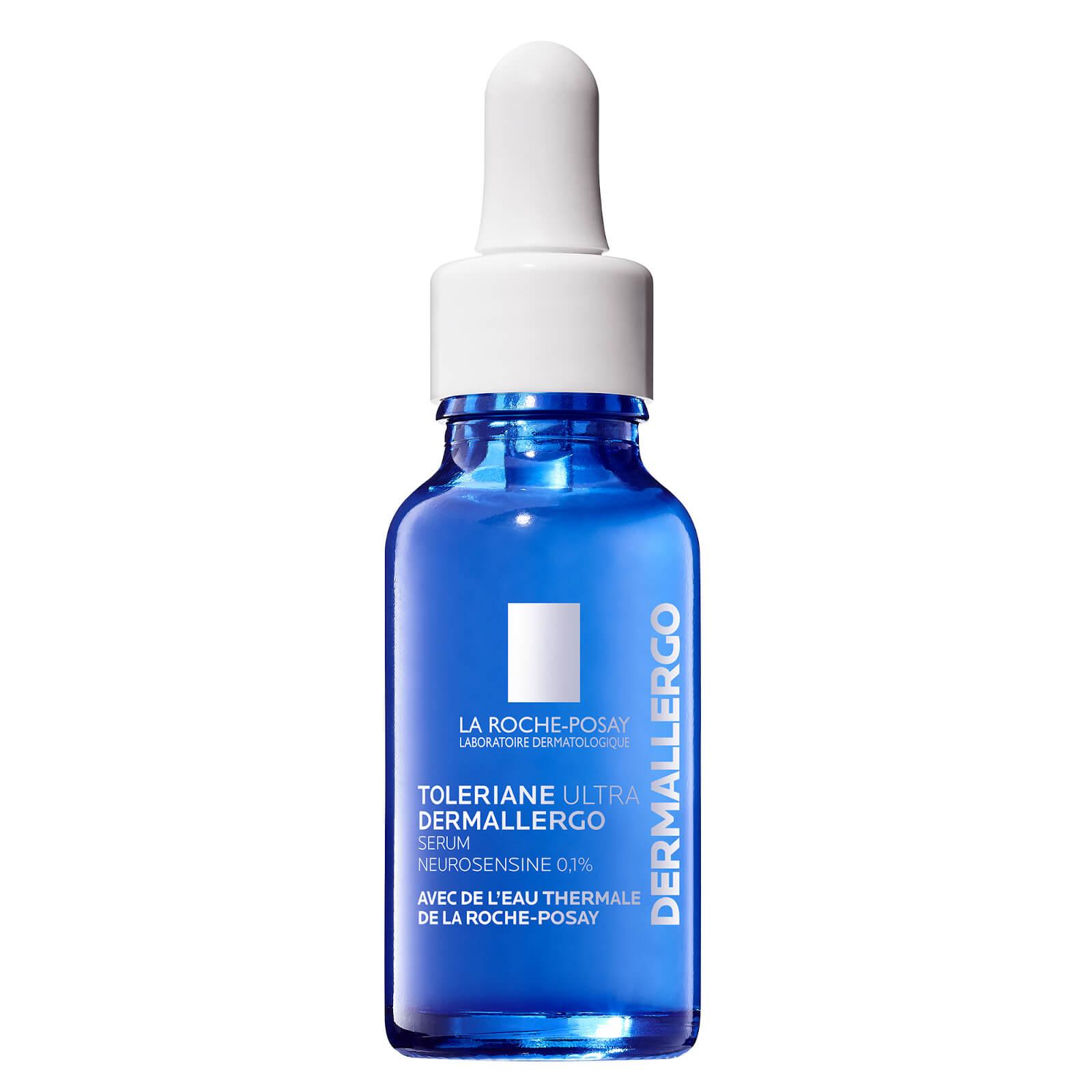 La Roche-Posay Toleriane Ultra Dermallergo Soothing Serum 20ml