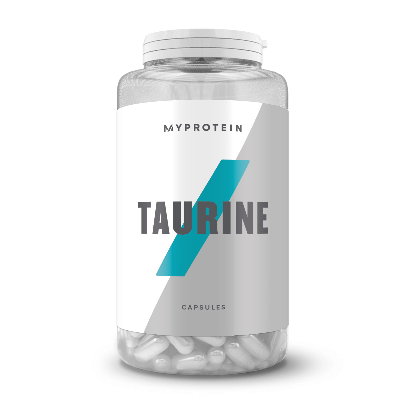 Capsules de Taurine - 90Gélules - Taurine