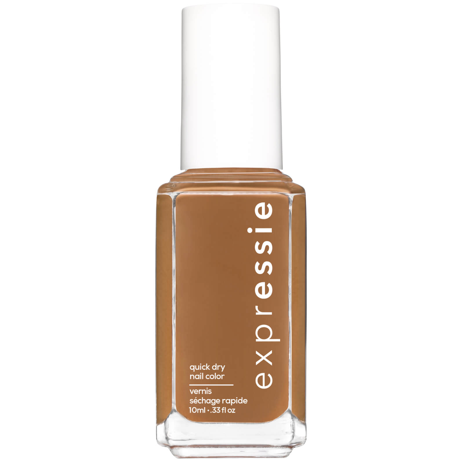 essie Expressie Quick Dry Formula Chip Resistant Nail Polish 10ml (Various Shades) - 70 Cold Brew Crew