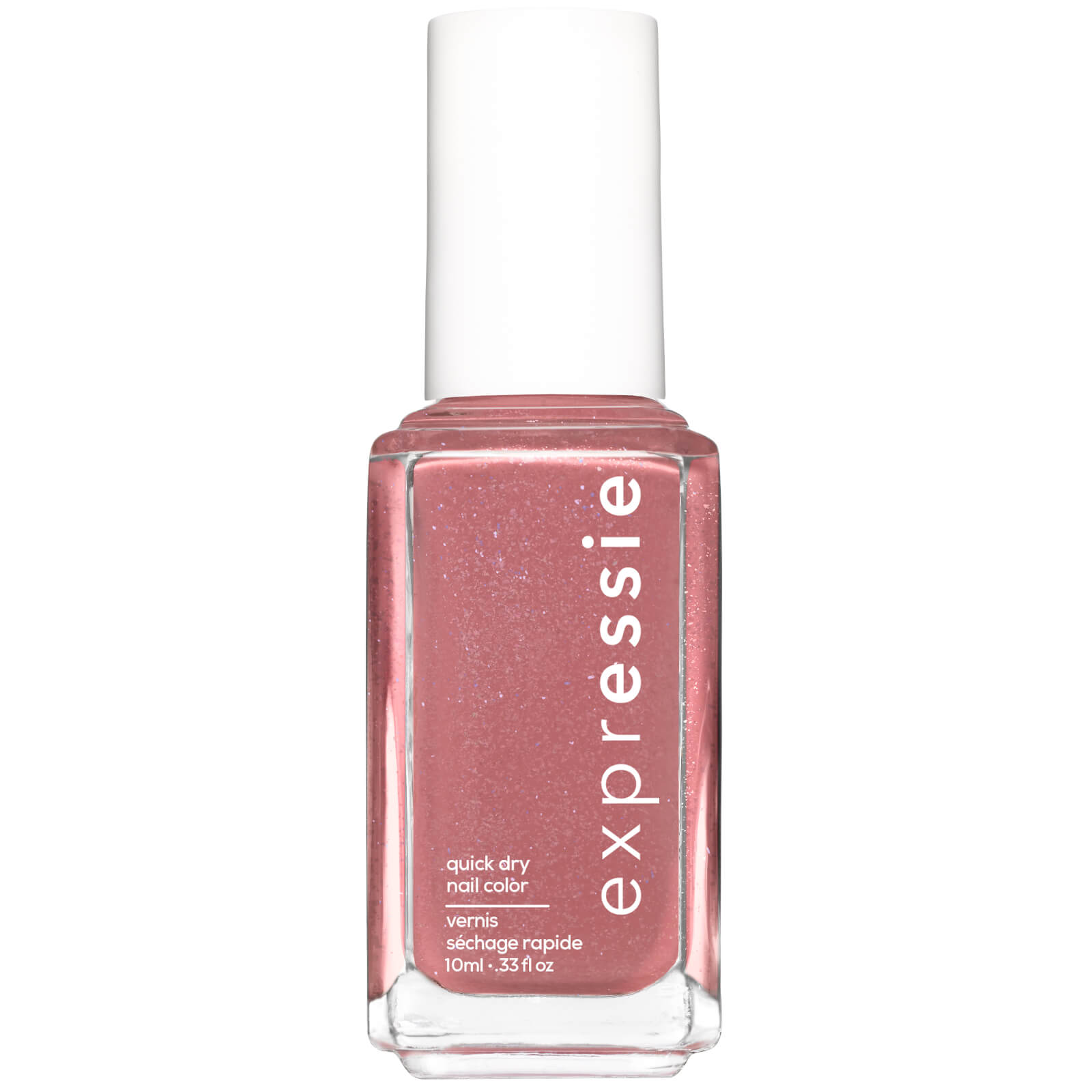 essie Expressie Quick Dry Formula Chip Resistant Nail Polish 10ml (Various Shades) - 30 Trend & Snap