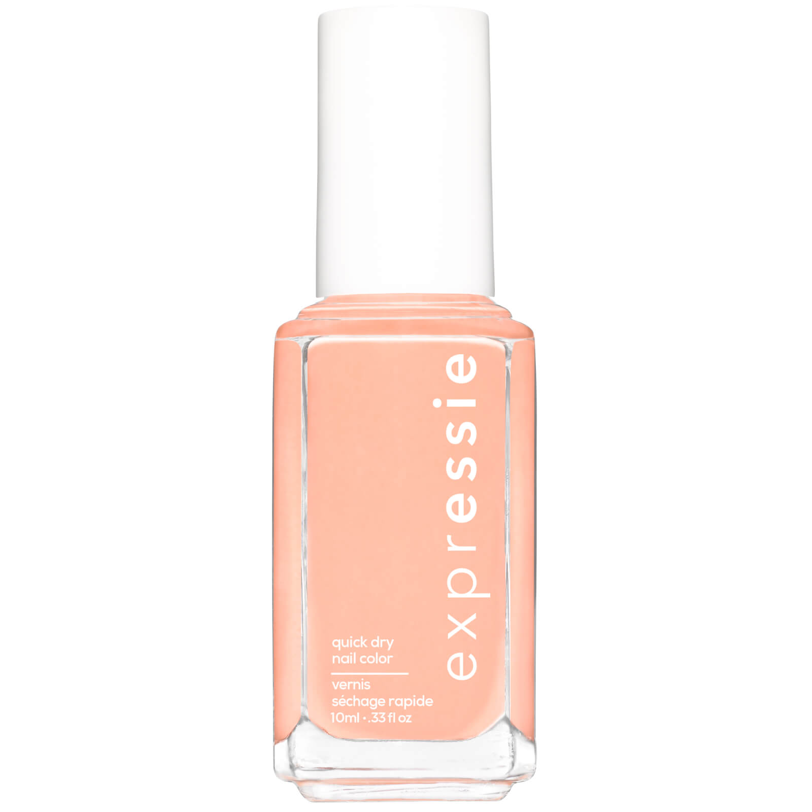 essie Expressie Quick Dry Formula Chip Resistant Nail Polish 10ml (Various Shades) - 130 All Things OOO