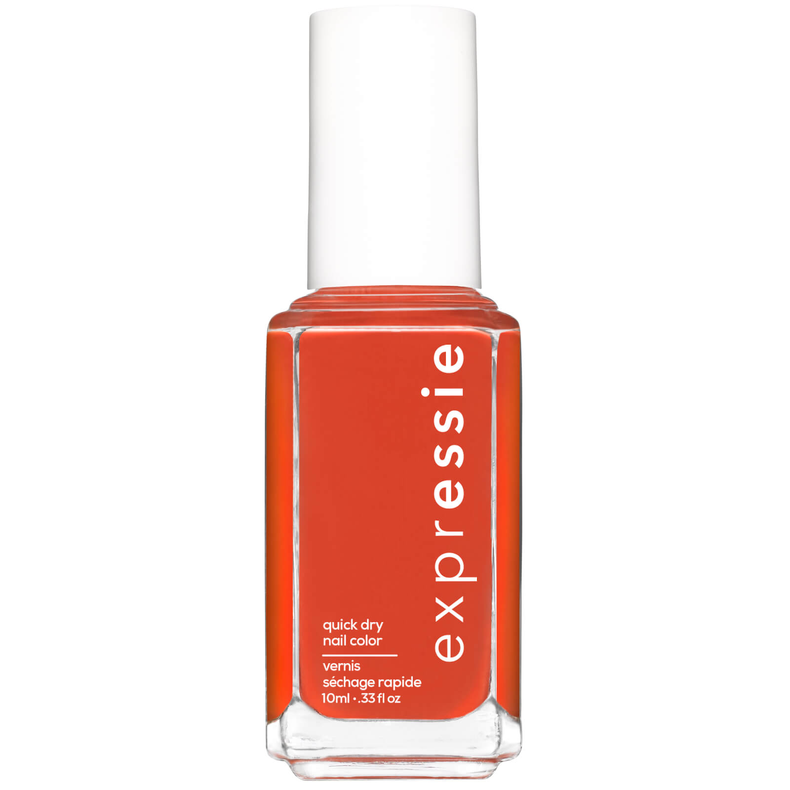 essie Expressie Quick Dry Formula Chip Resistant Nail Polish 10ml (Various Shades) - 160 In  Flash Sale