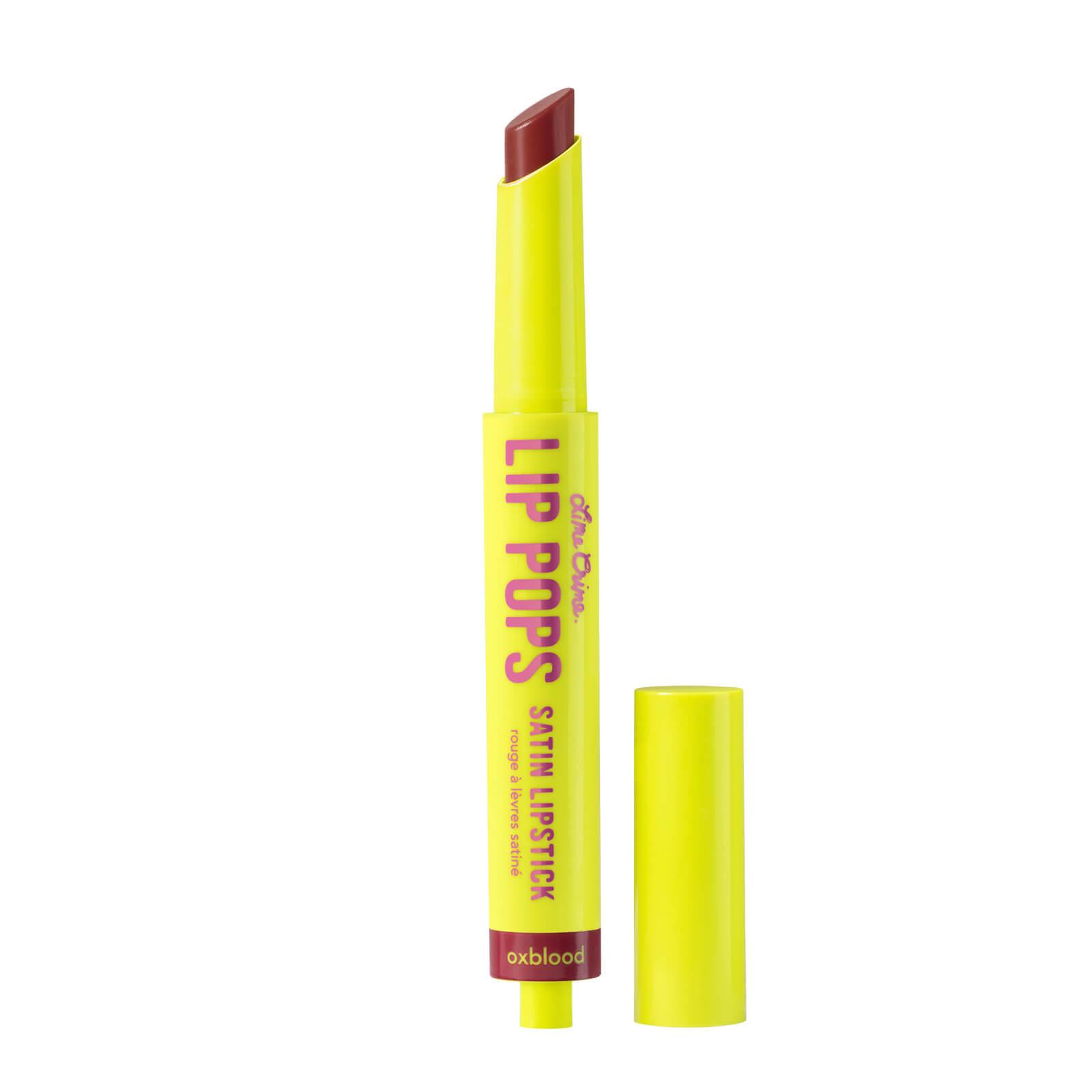 Купить Lime Crime Lip Pops 2g (Various Shades) - Oxblood