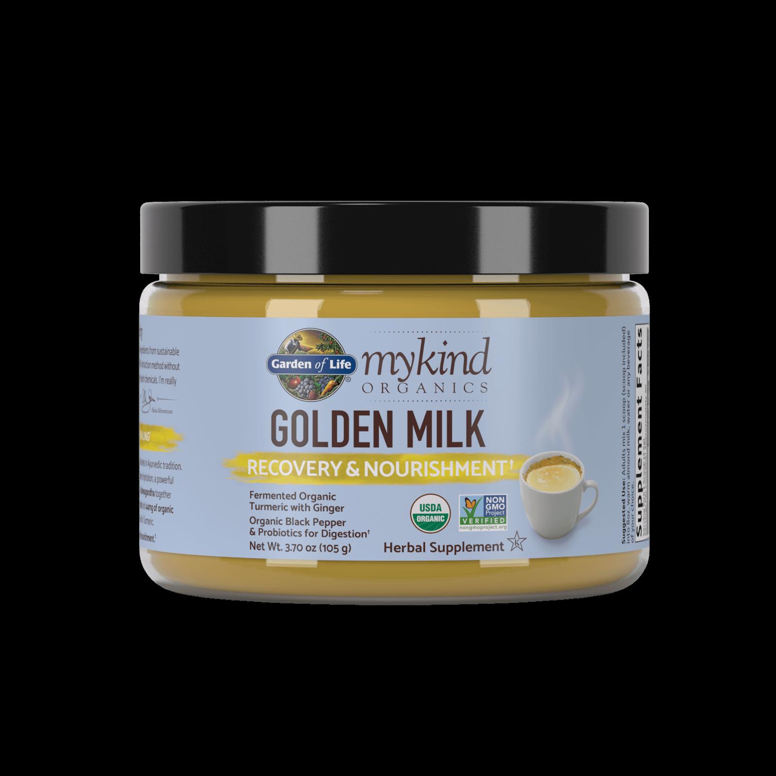 mykind Organics Kruiden Gouden Poeder - 105g