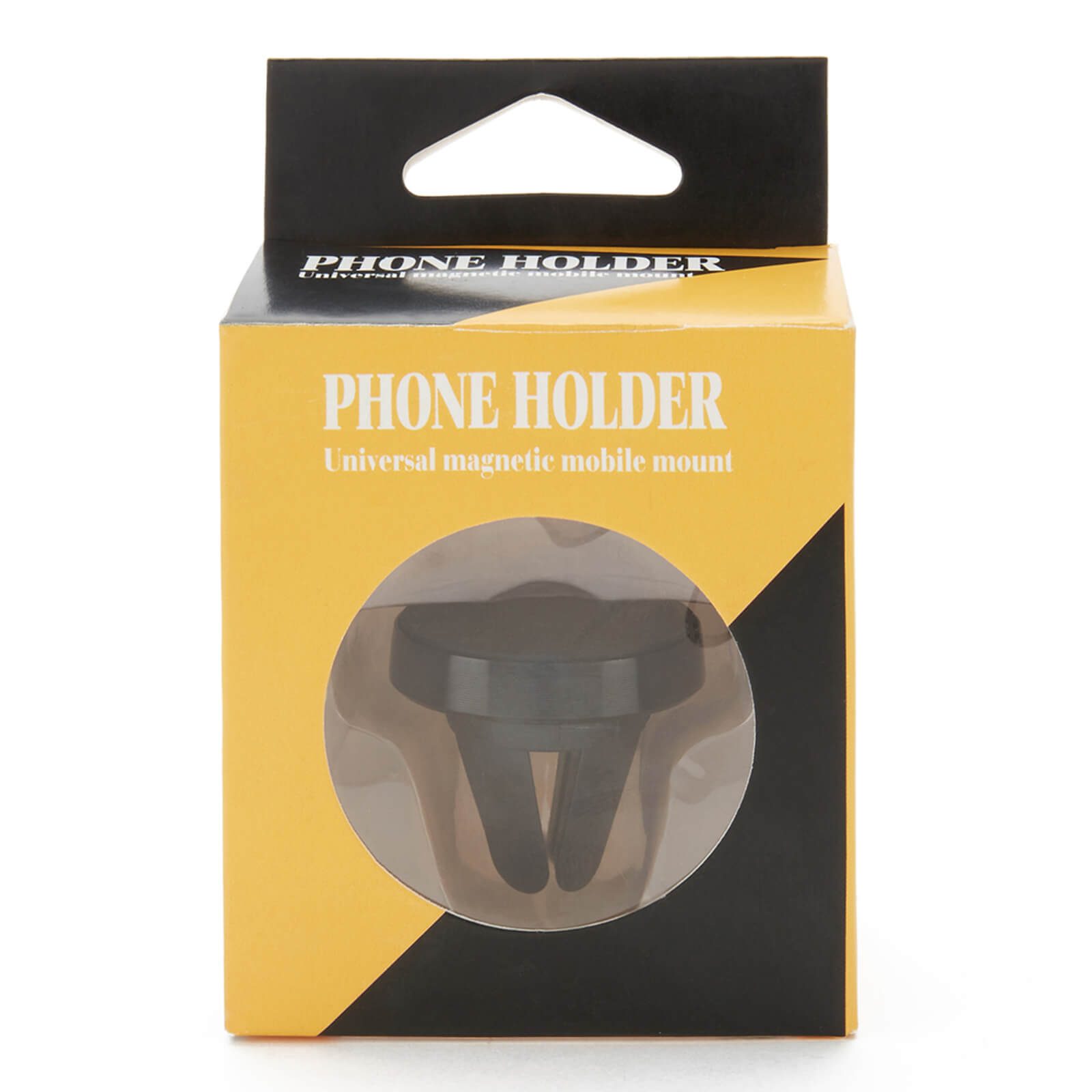 Image of The Force - Magnetic Car Phone Holder