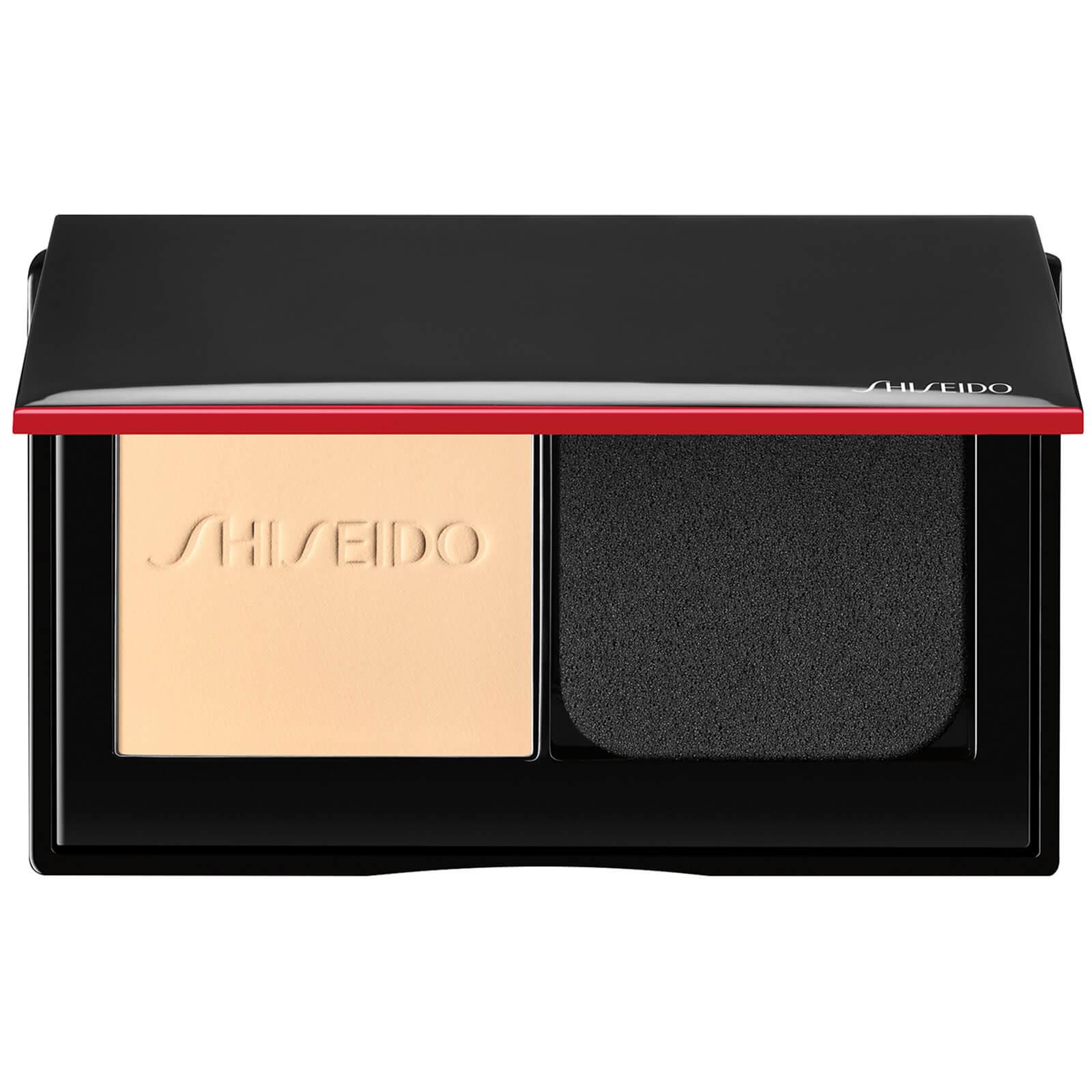 Shiseido Synchro Skin Self-Refreshing Custom Finish Powder Foundation 9g (Various Shades) - Alabaster