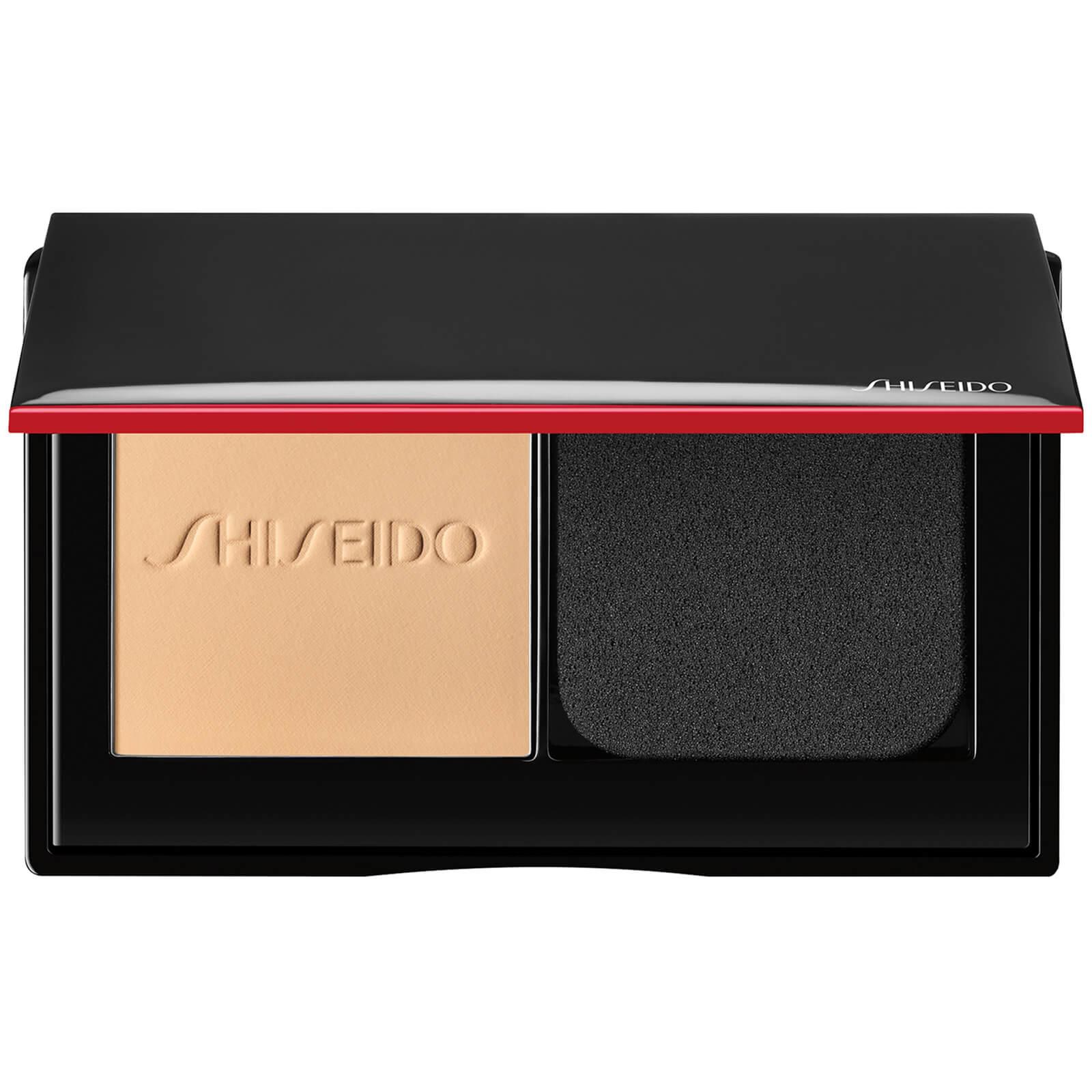 Shiseido Synchro Skin Self-Refreshing Custom Finish Powder Foundation 9g (Various Shades) - Lace