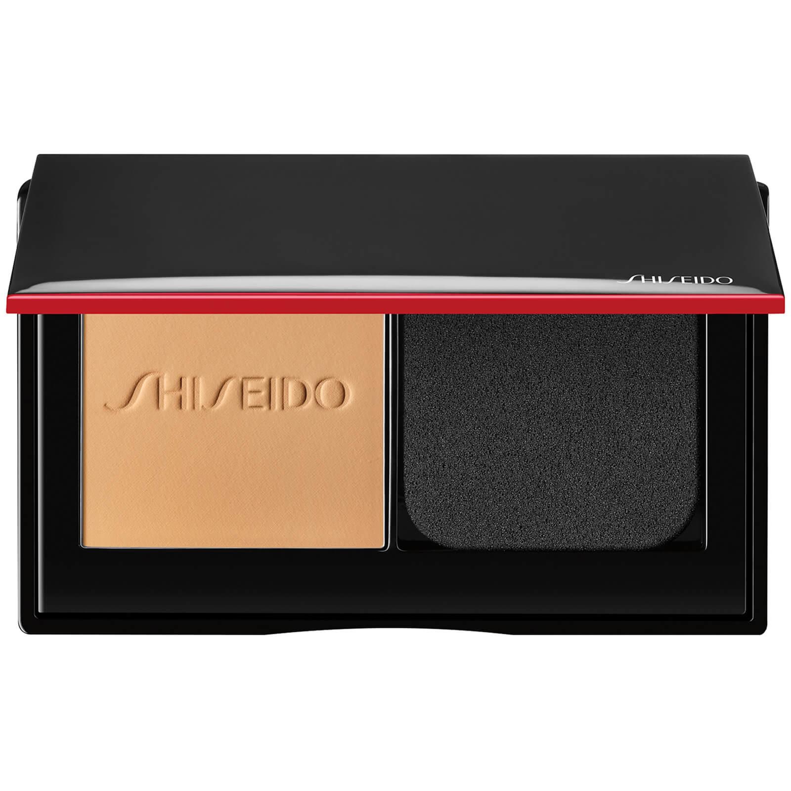 Shiseido Synchro Skin Self-Refreshing Custom Finish Powder Foundation 9g (Various Shades) - Linen