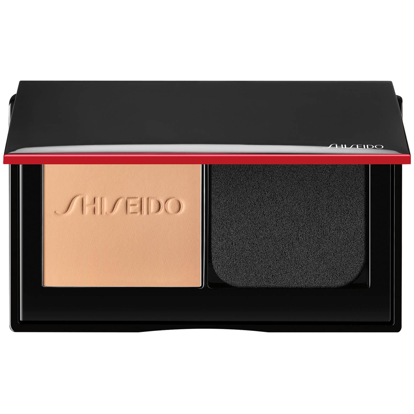 Shiseido Synchro Skin Self-Refreshing Custom Finish Powder Foundation 9g (Various Shades) - Quartz