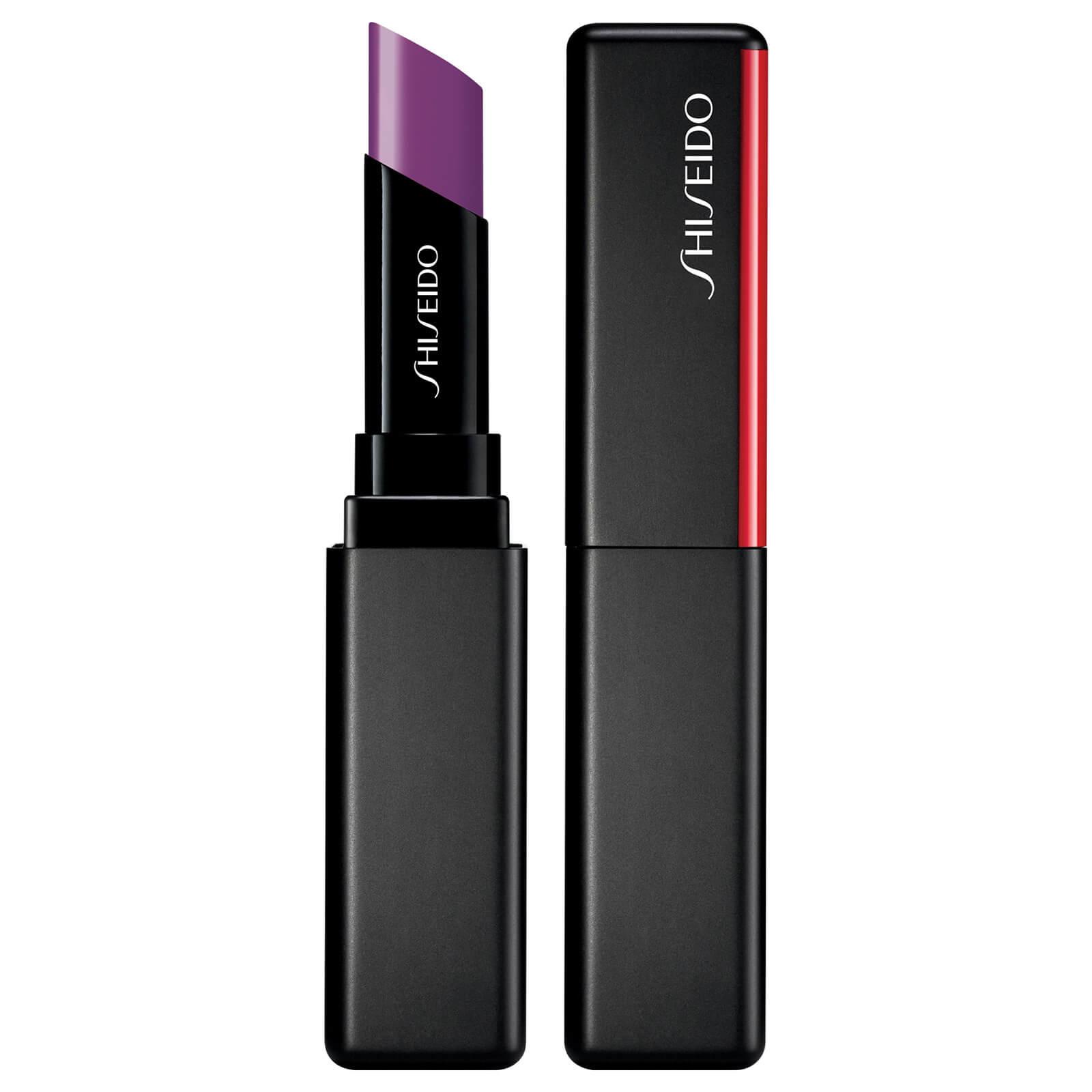 Shiseido Colorgel Lipbalm 2g (Various Shades) - Lilac