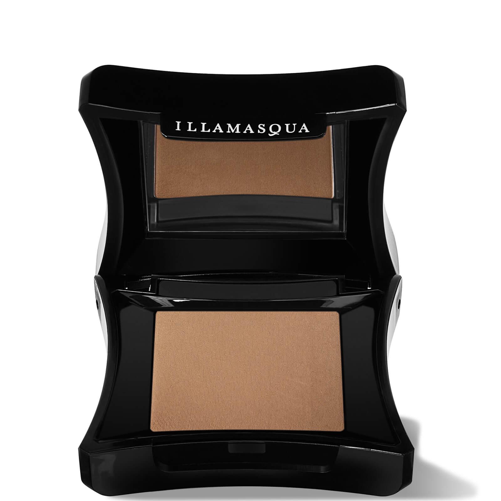 Illamasqua Skin Base Pressed Powder (Various Shades) - Dark