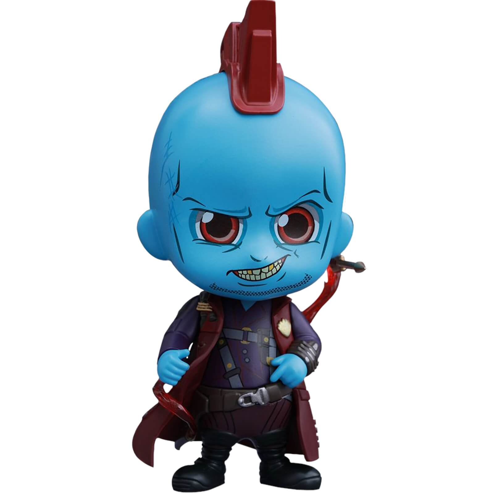 Hot Toys Marvel Guardians of the Galaxy Vol.2 Cosbaby Yondu - Size S