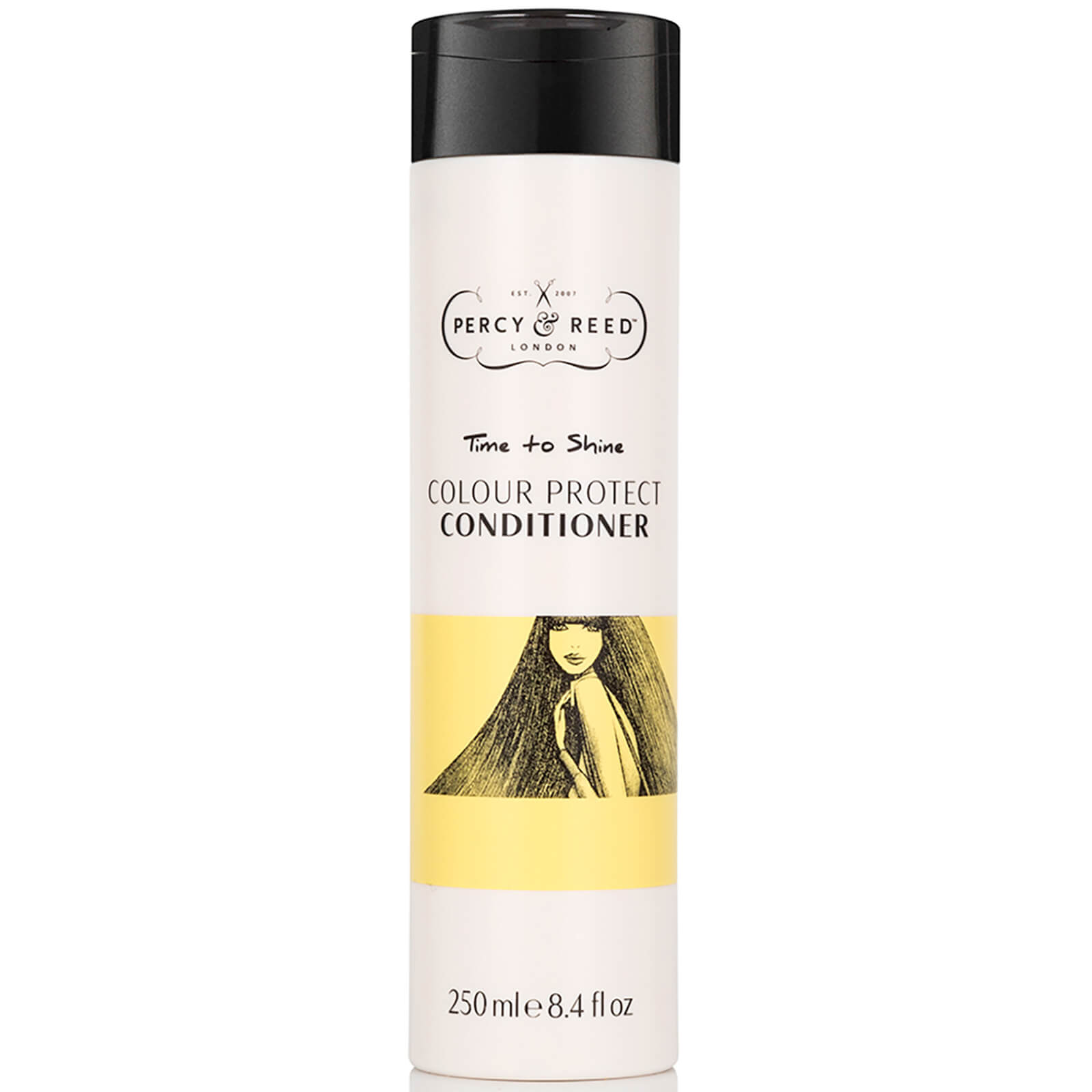 Percy & Reed Time to Shine Colour Protect Conditioner 250ml