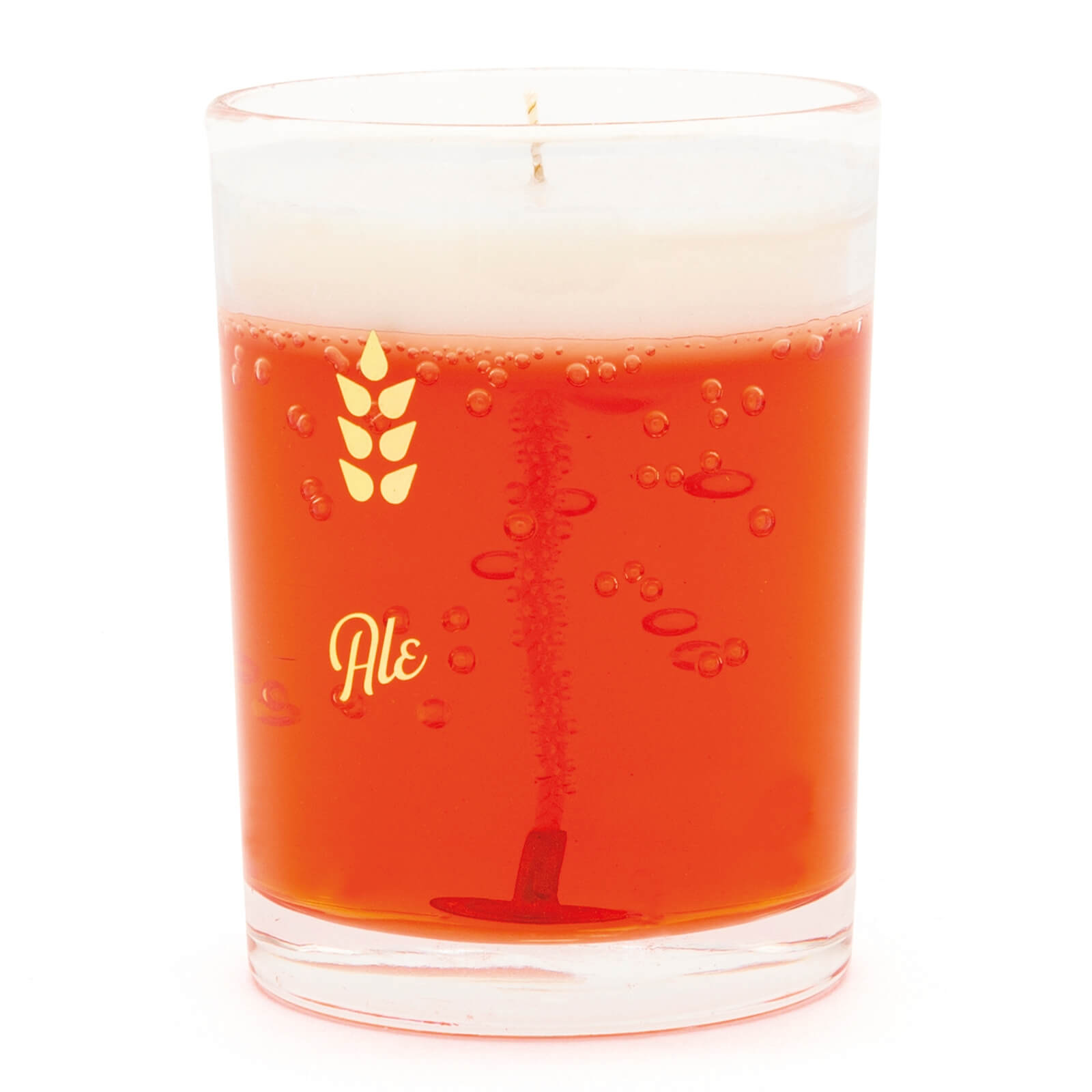 Image of Beer Candle - Ale