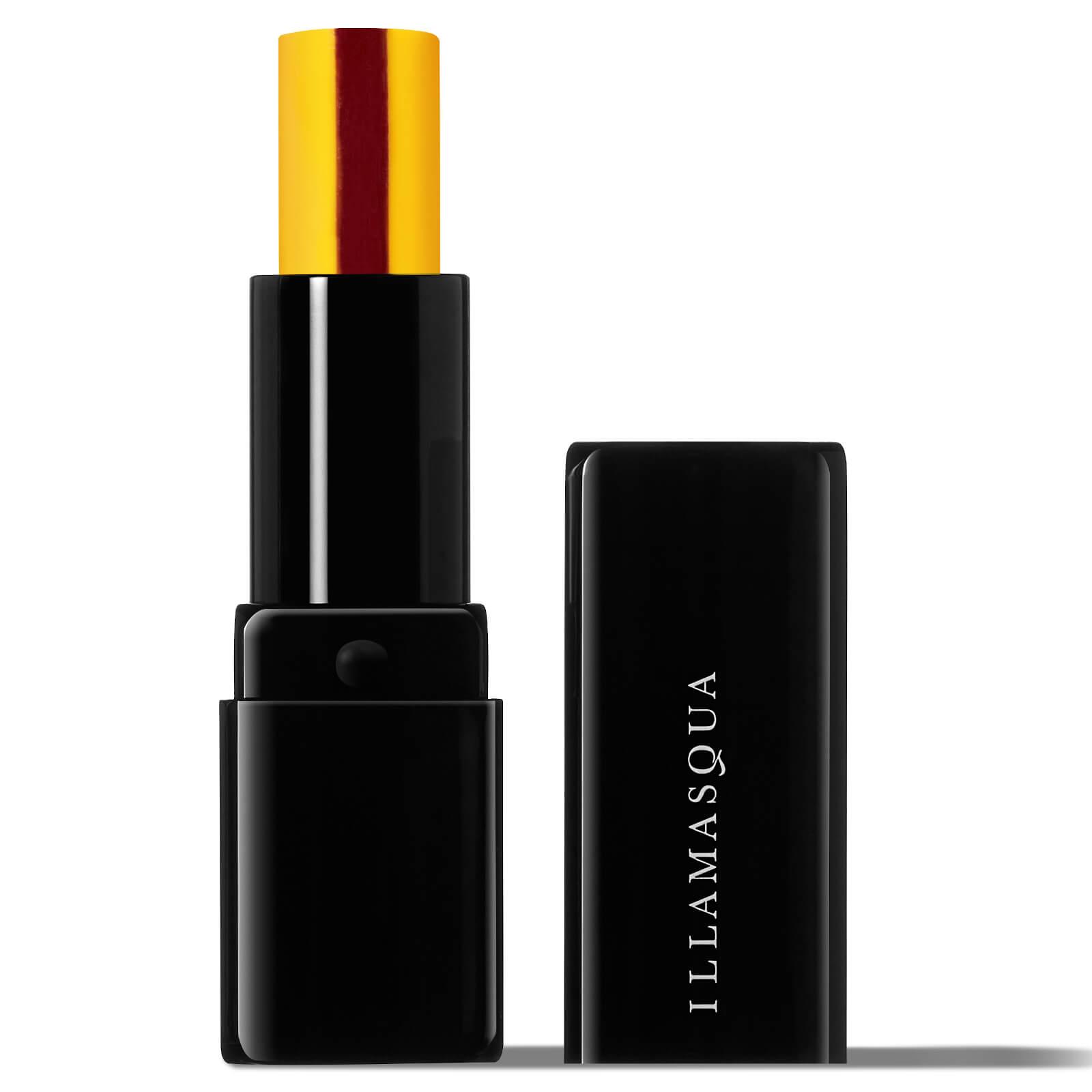 Купить IIlamasqua Hydra Lip Tint - Banoffee (WARM NUDE)