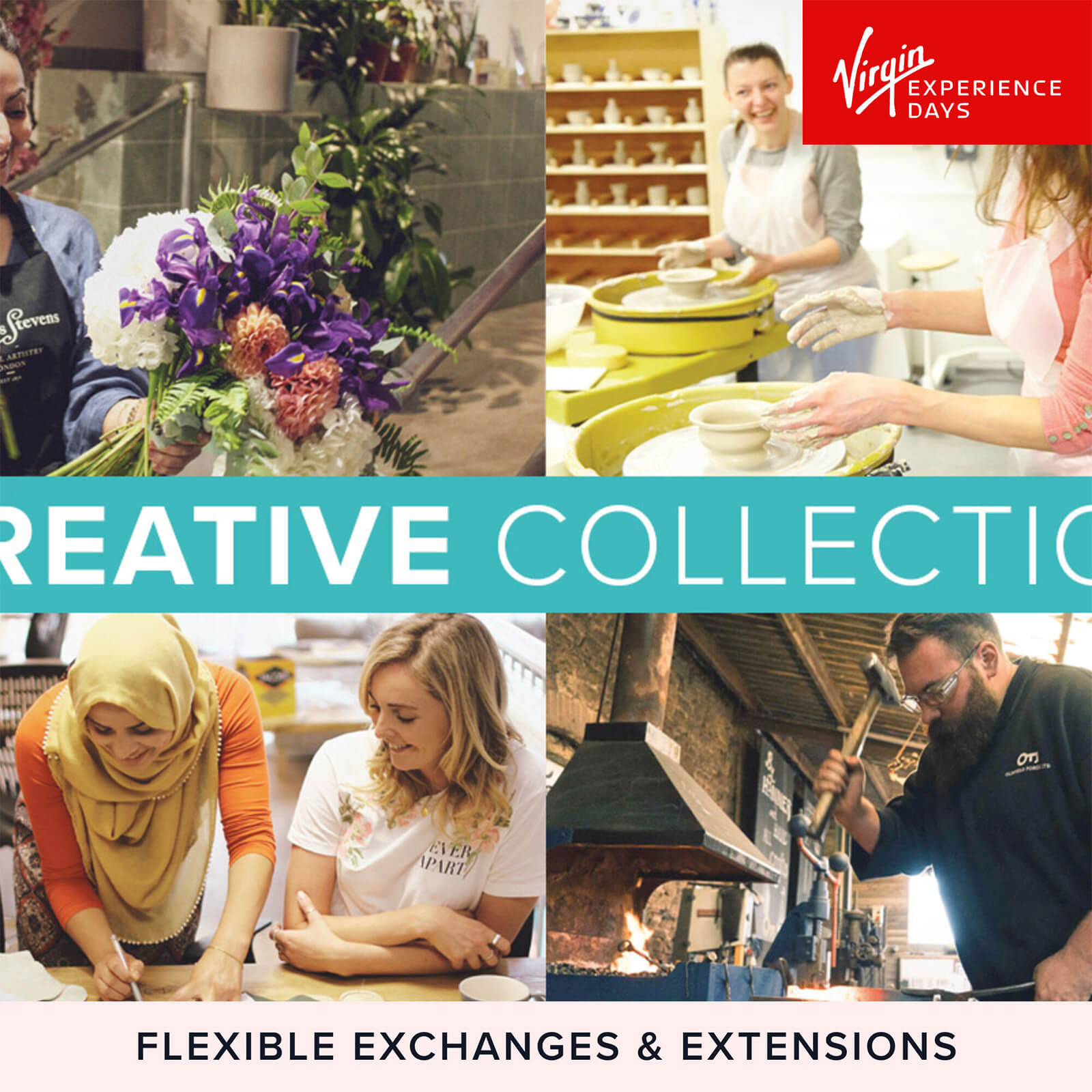 Image of Creative Collection Workshop