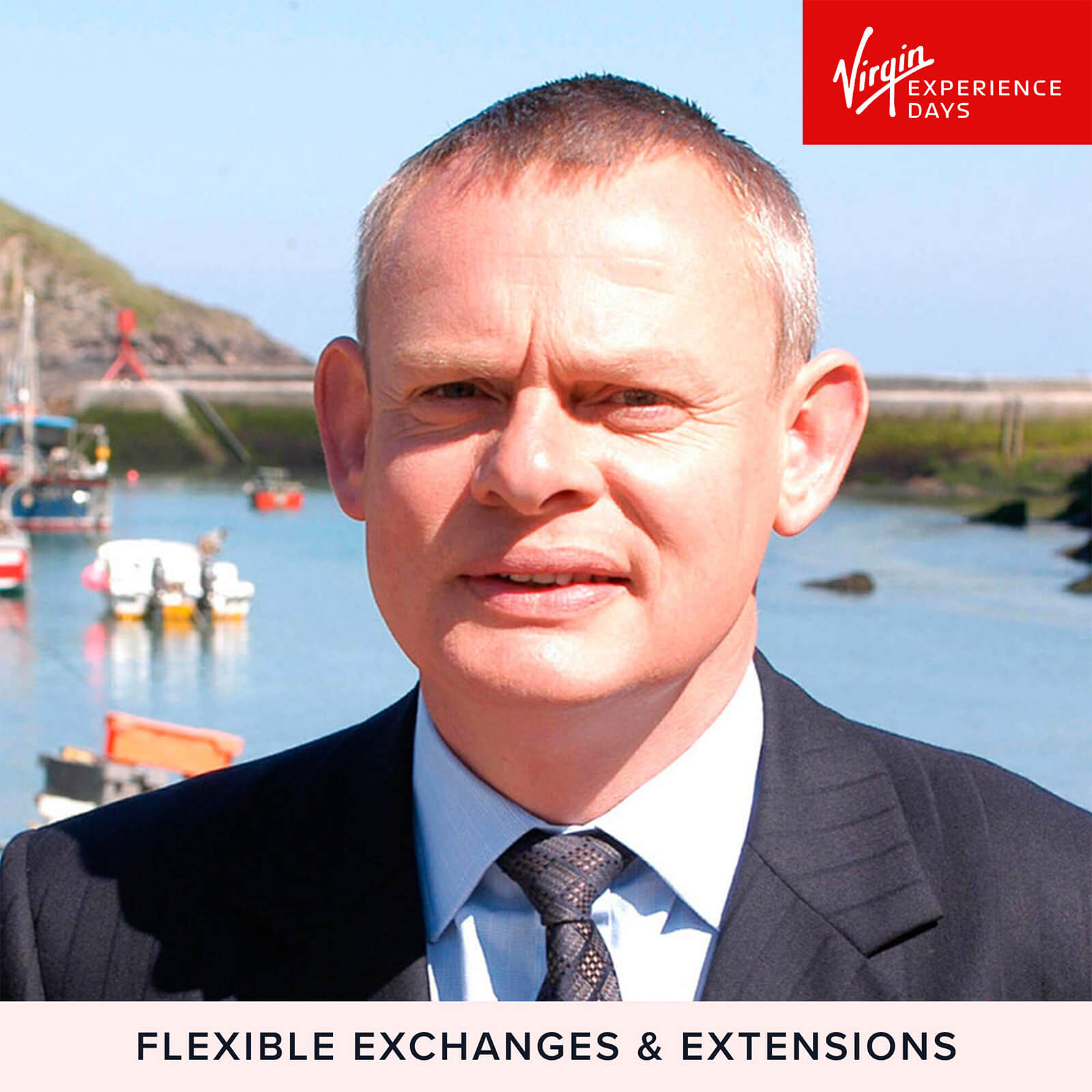 Image of Doc Martin Walking Tour for Two