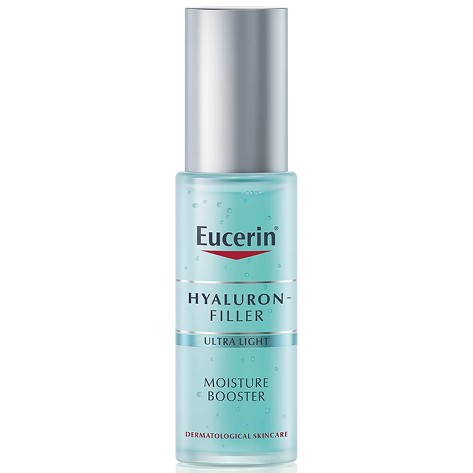 Eucerin Hyaluron-Filler Ultra Light Refreshing Moisture Booster