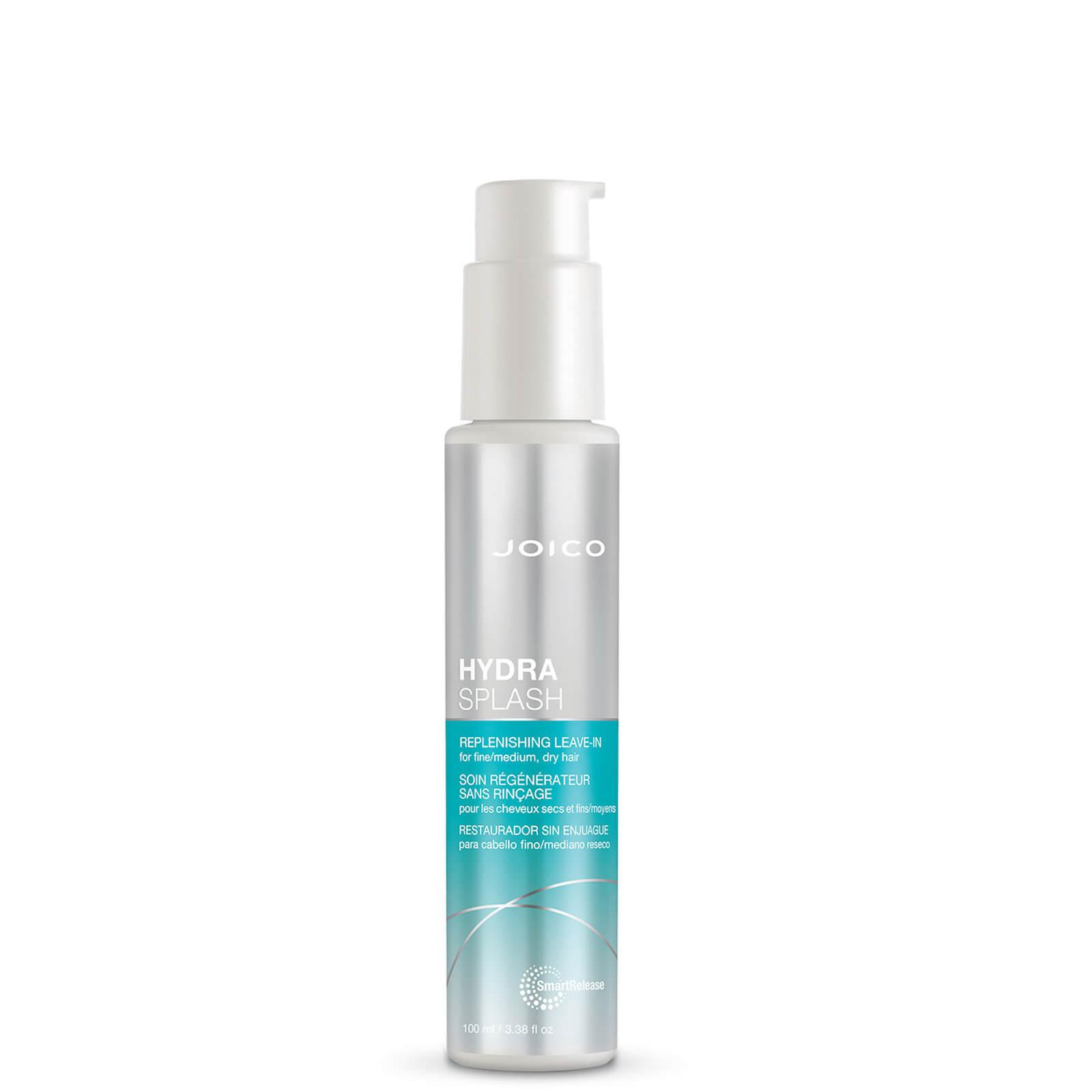 Купить Joico Hydra Splash Replenishing Leave-In For Fine-Medium, Dry Hair 100ml