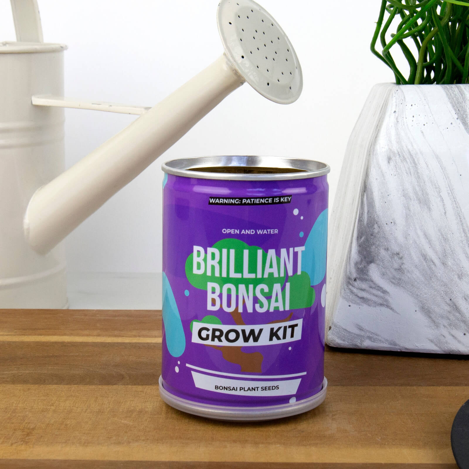 Image of Grow Tin - Brilliant Bonsai
