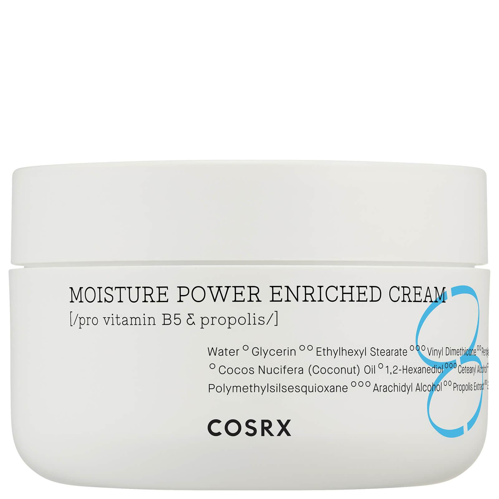 Купить COSRX Moisture Power Enriched Cream 50ml