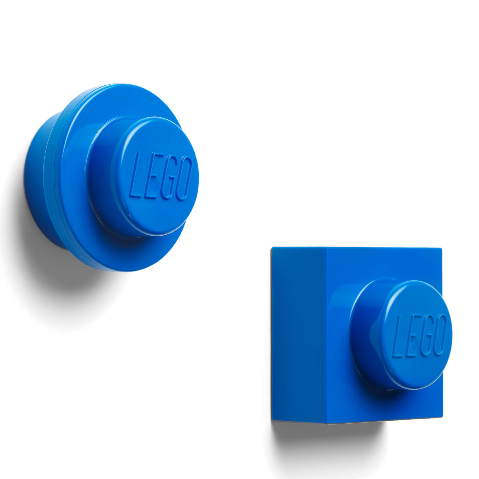 LEGO Magnet Set   Blue