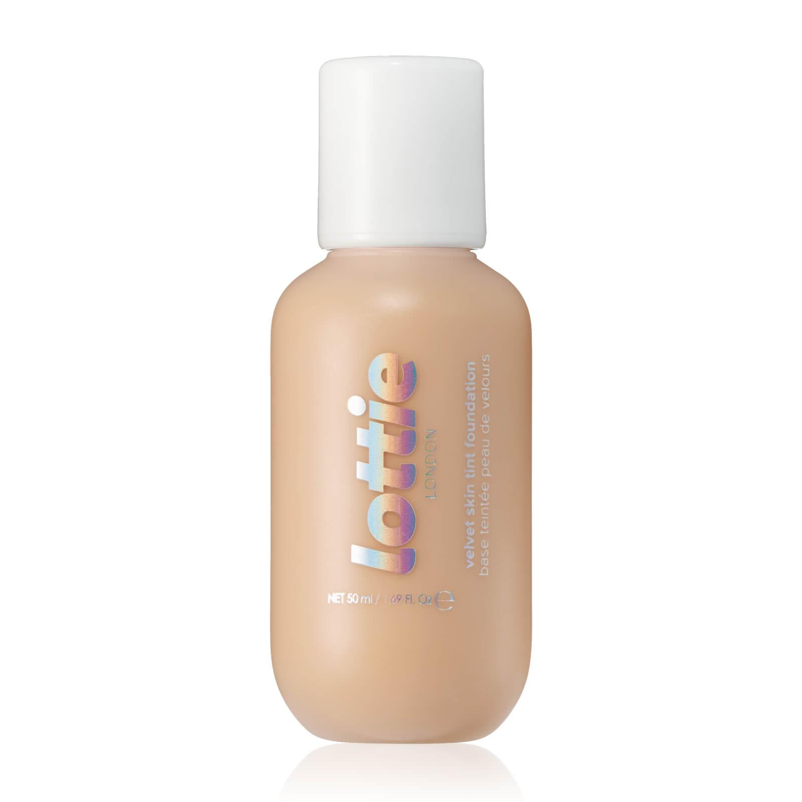 Купить Lottie London Velvet Skin Tint (Various Shades) - Medium N025