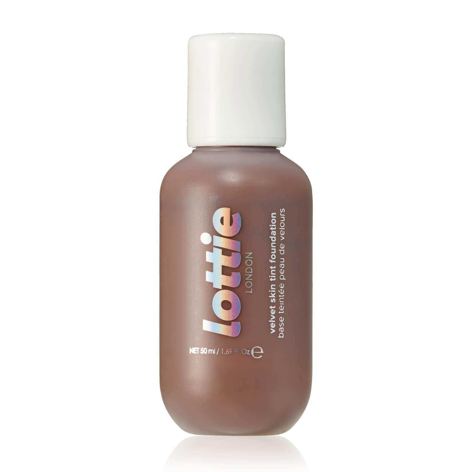 Купить Lottie London Velvet Skin Tint (Various Shades) - Deep Y040