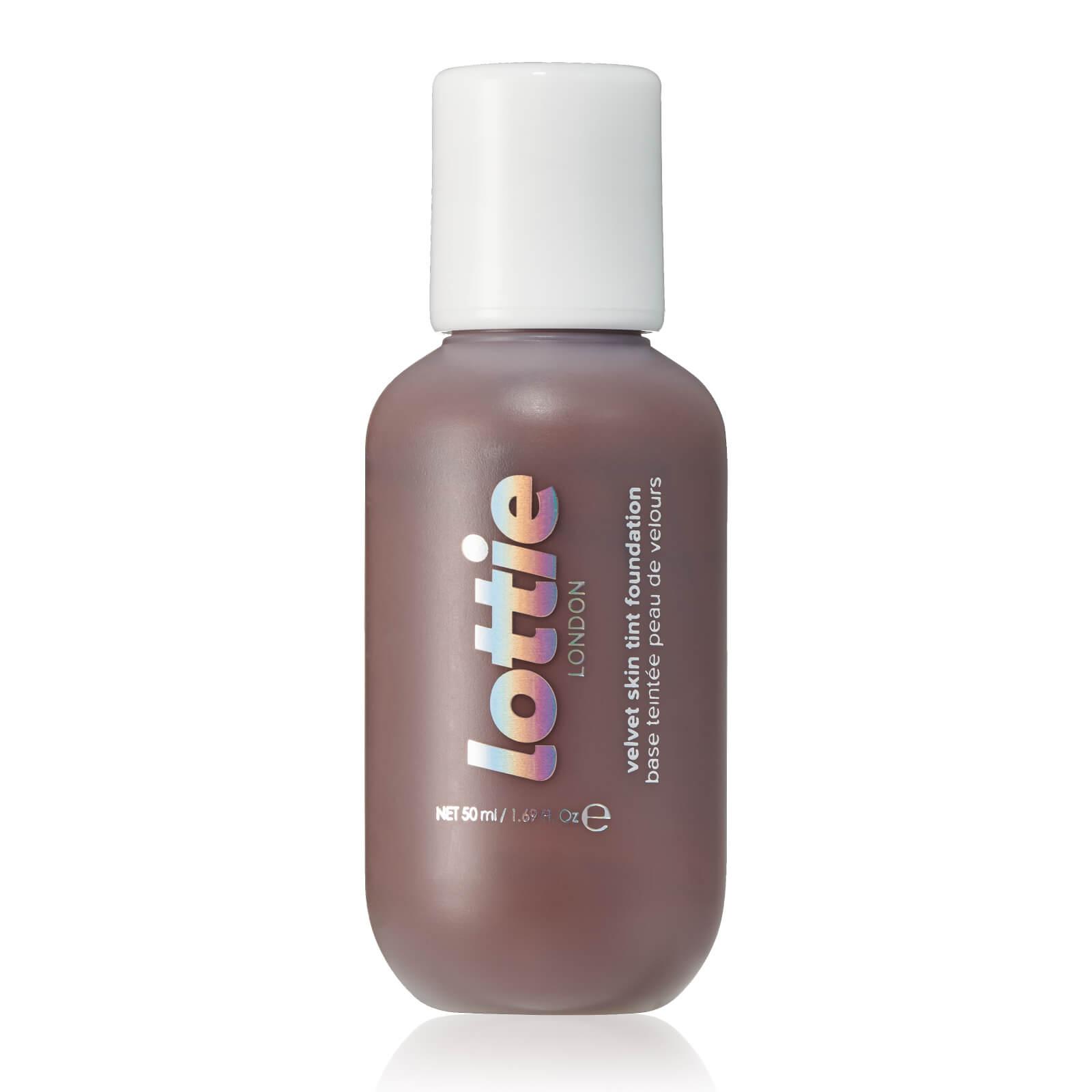 Купить Lottie London Velvet Skin Tint (Various Shades) - Deep N045