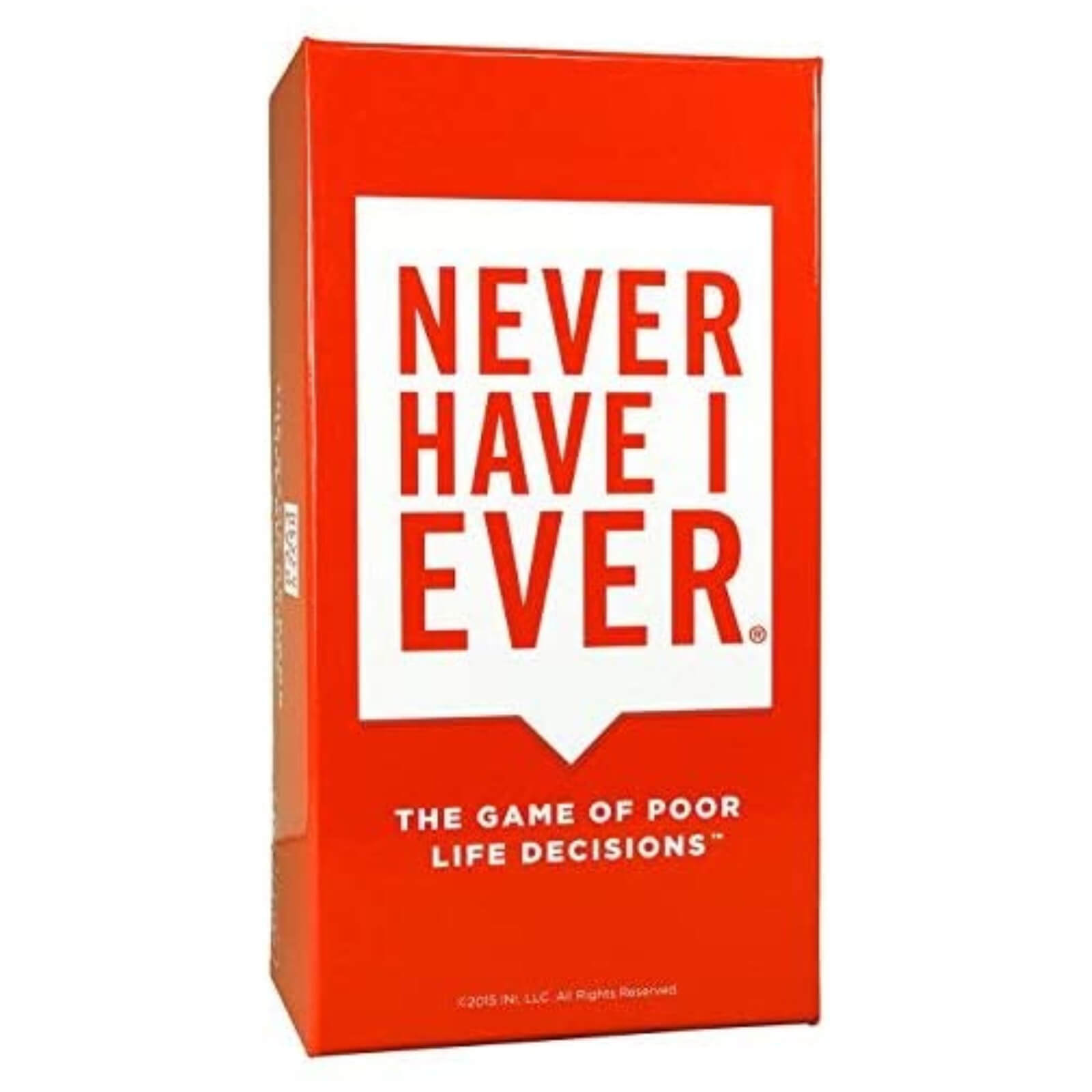 Image of Never Have I Ever Card Game