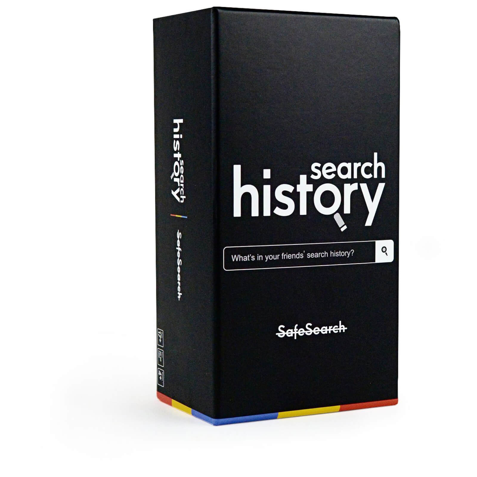 Image of Search History Card Game