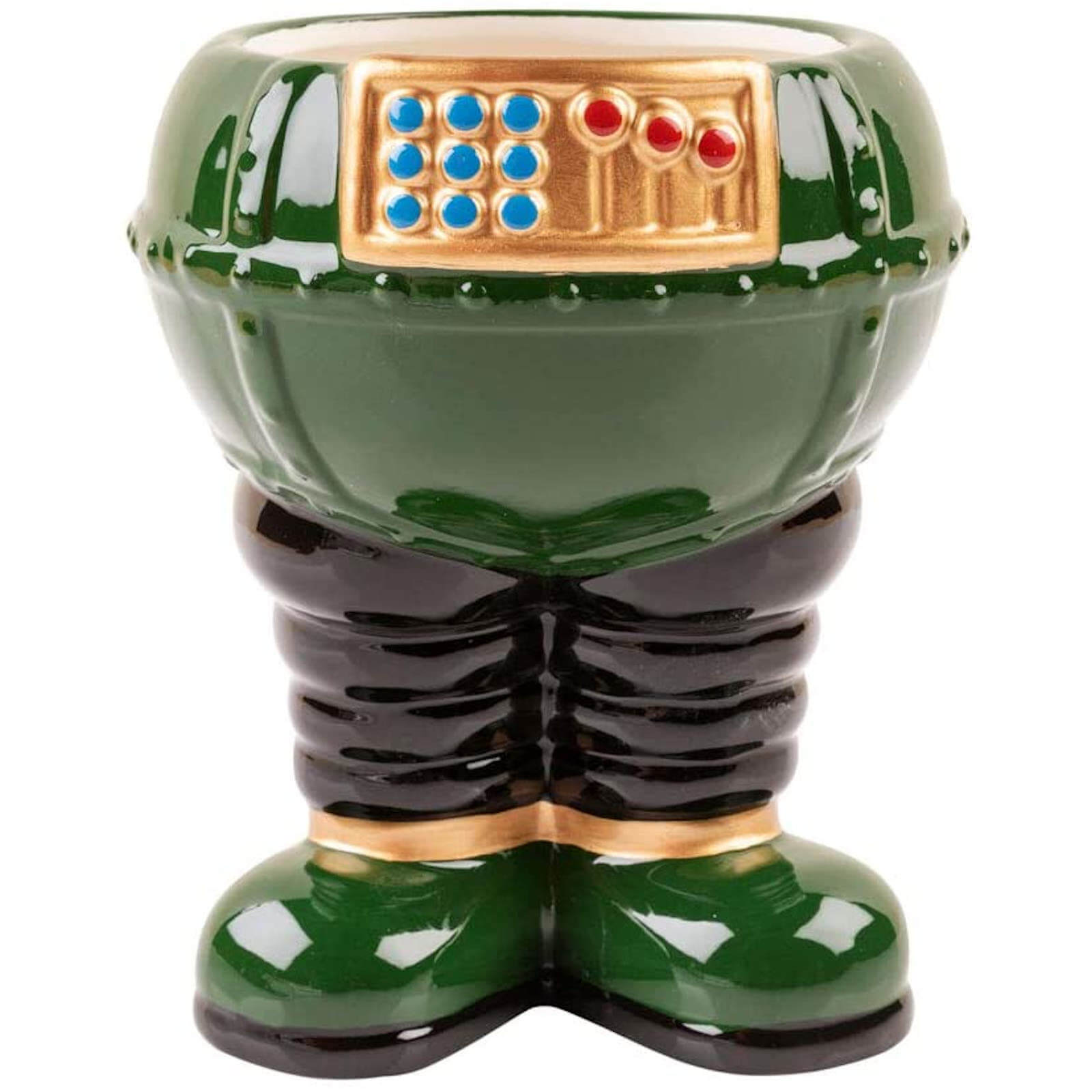 Image of Wallace & Gromit Desk Tidy