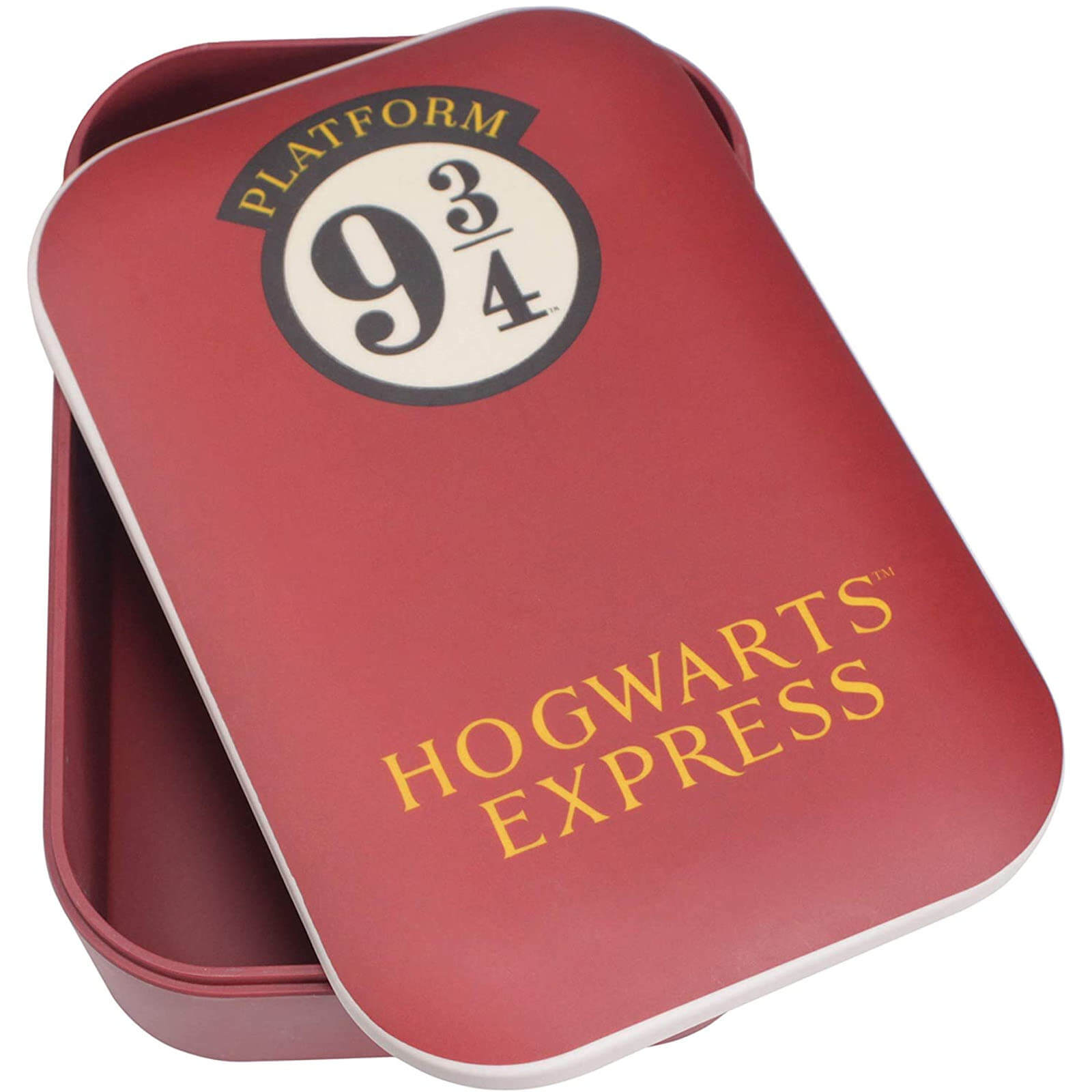 Harry Potter Platform 9 3/4s Money Box