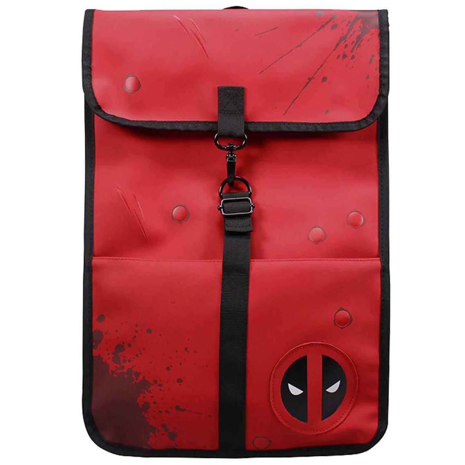 Image of Deadpool Rucksack