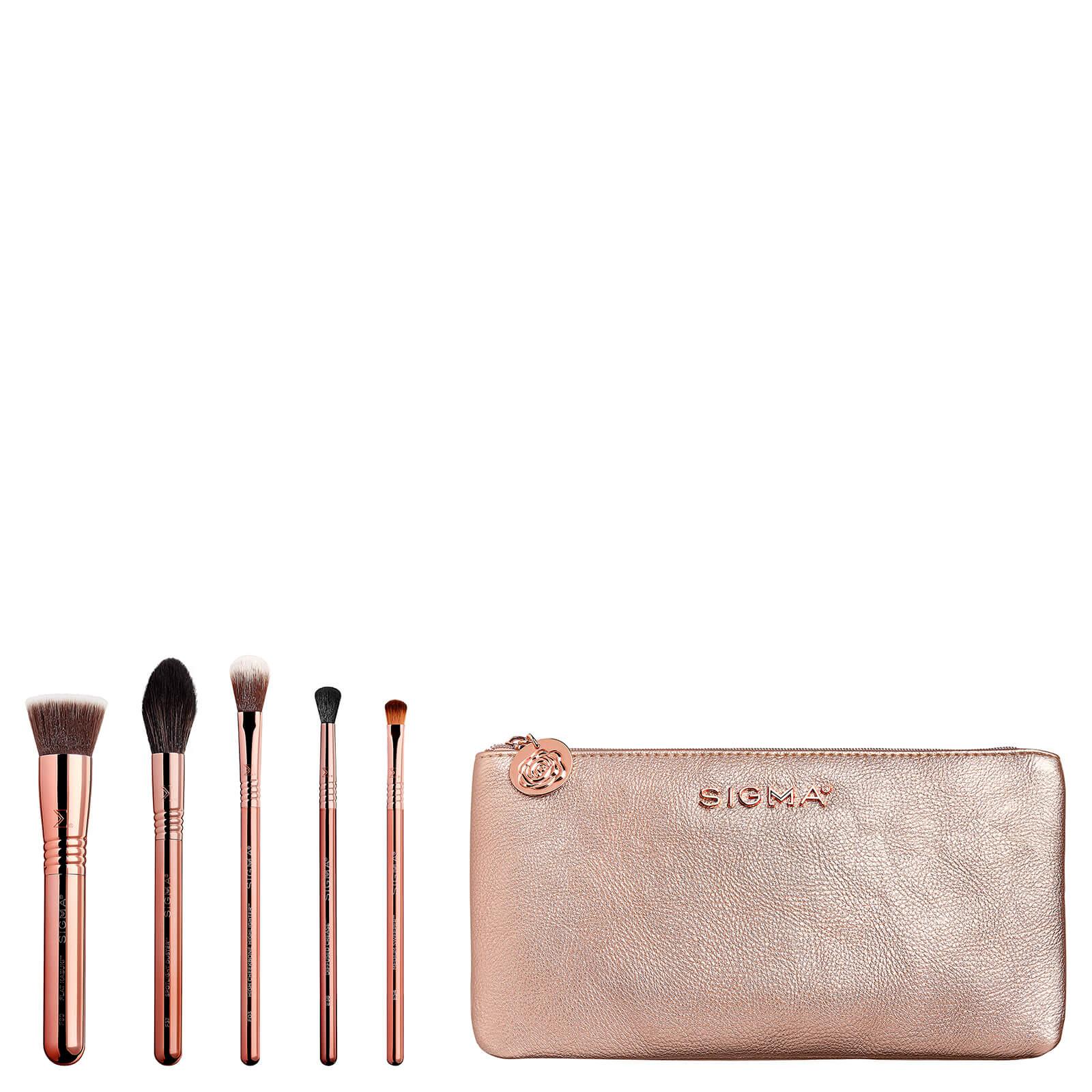 Купить Sigma Beauty Iconic Brush Set