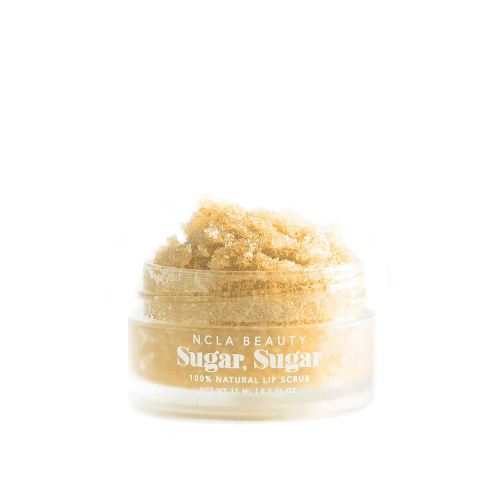 Купить NCLA Beauty Sugar Sugar Almond Cookie Lip Scrub 15ml