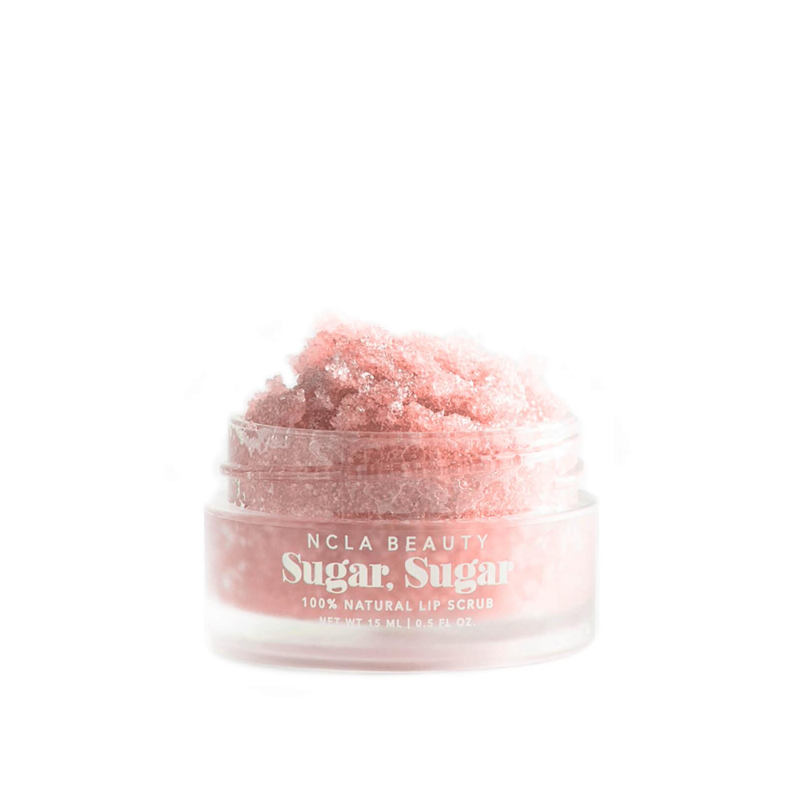 Купить NCLA Beauty Sugar Sugar Pink Champagne Lip Scrub 15ml