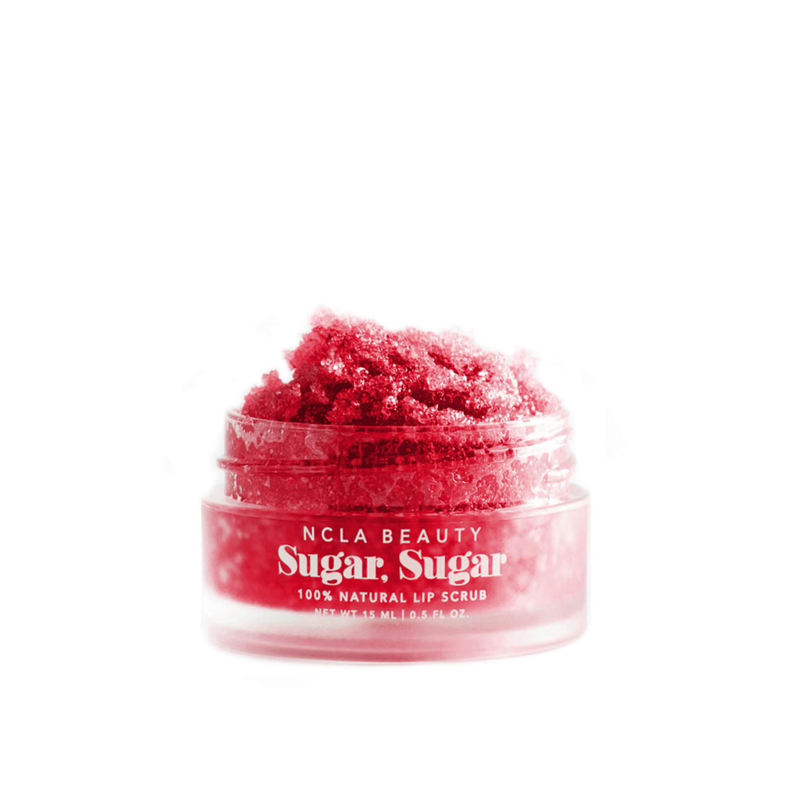 Купить NCLA Beauty Sugar Sugar Red Roses Lip Scrub