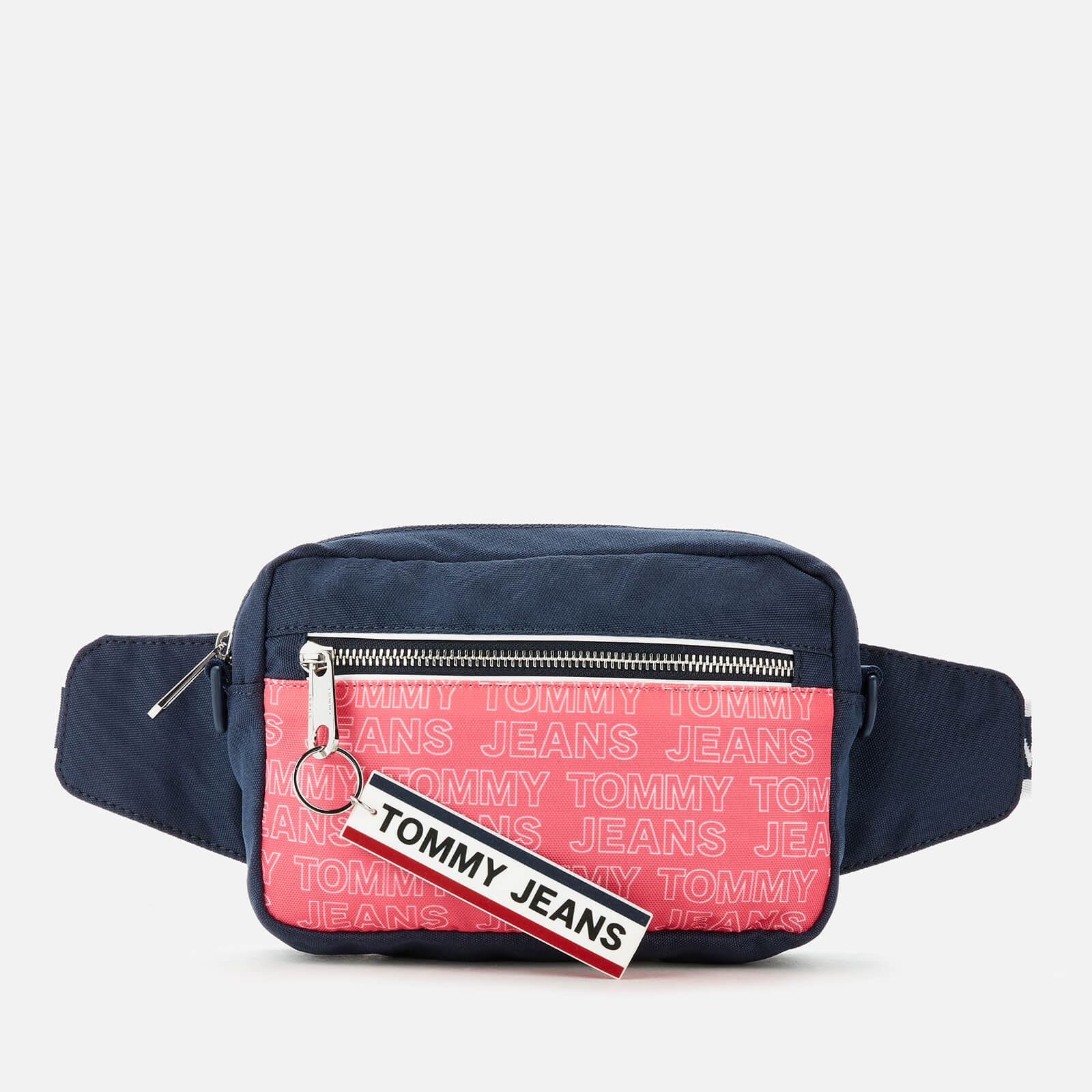 tommy jeans women's campus girl crossover bag - twilight navy
