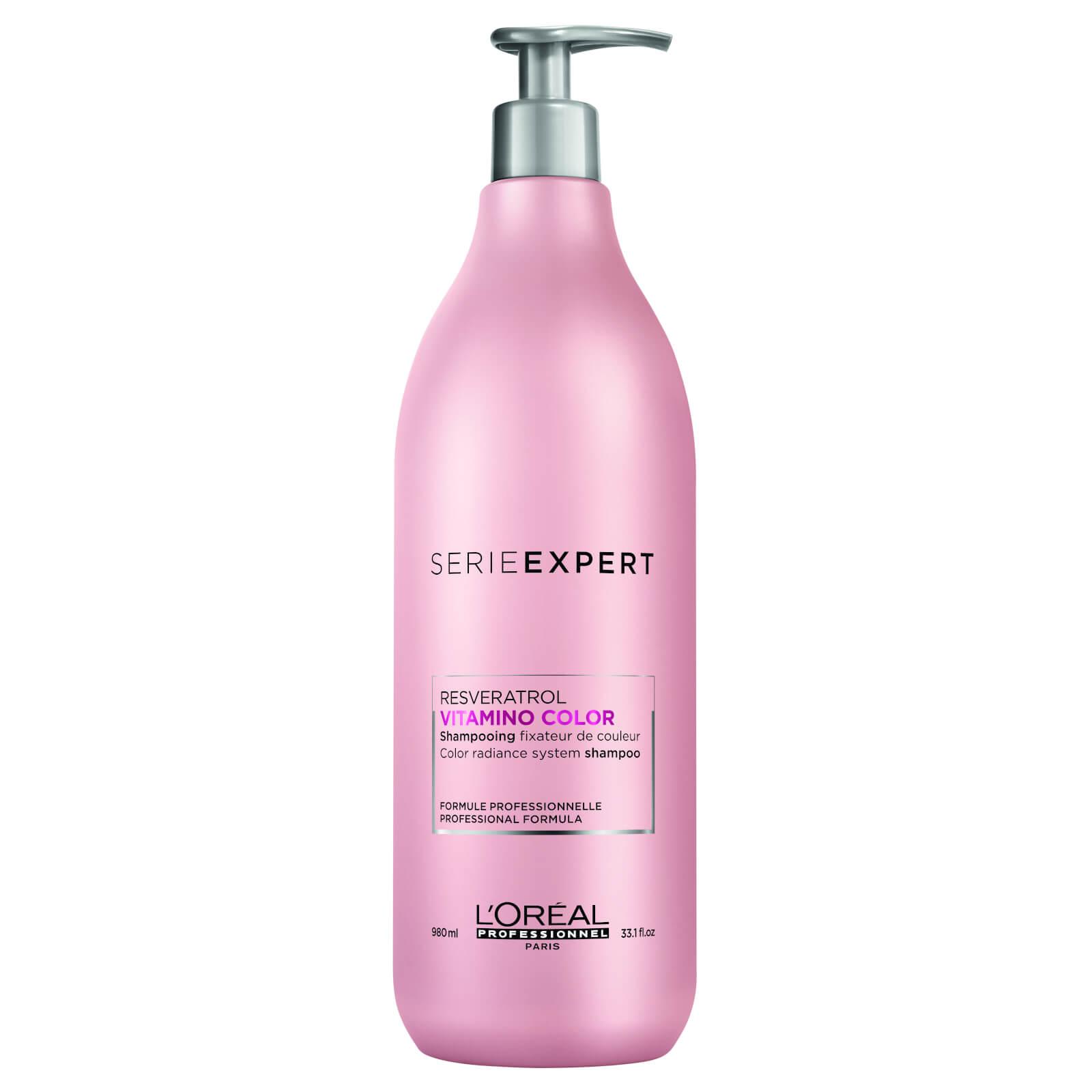 L'Oréal Professionnel Serie Expert Vitamino Shampoo 980ml