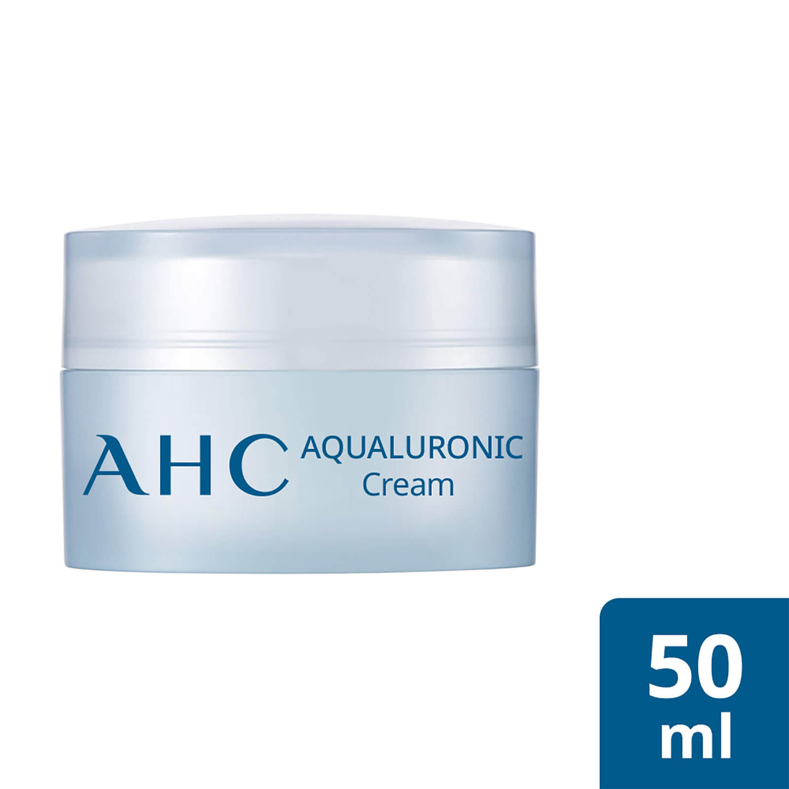 Купить AHC Face Cream Aqualuronic Hydrating Triple Hyaluronic Acid 50ml