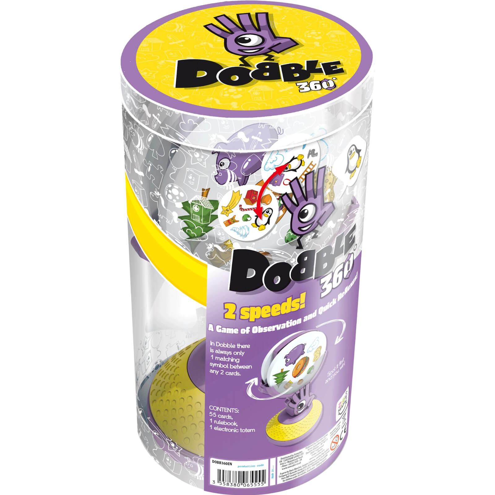 Image of Dobble 360