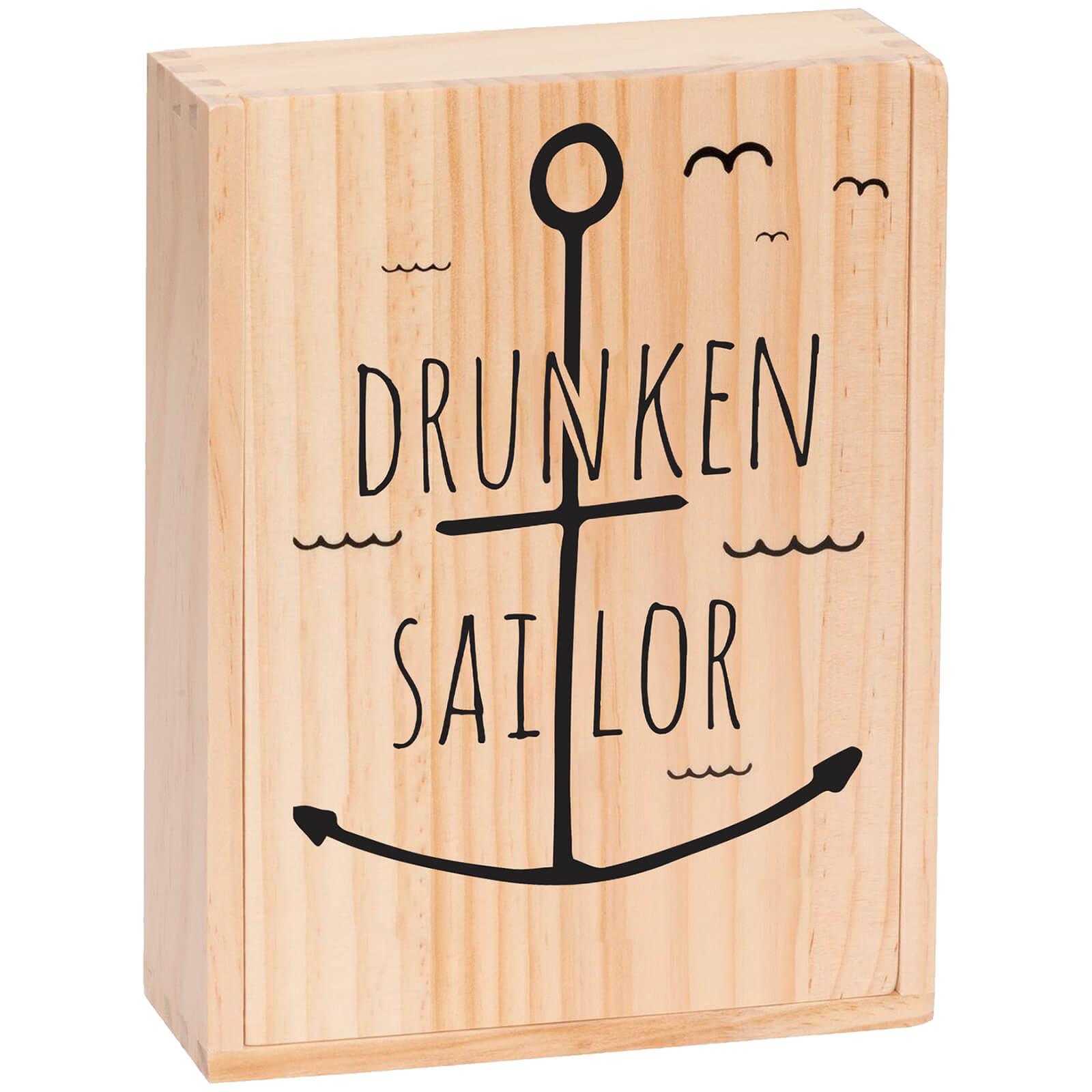 Image of Drunken Sailor Game