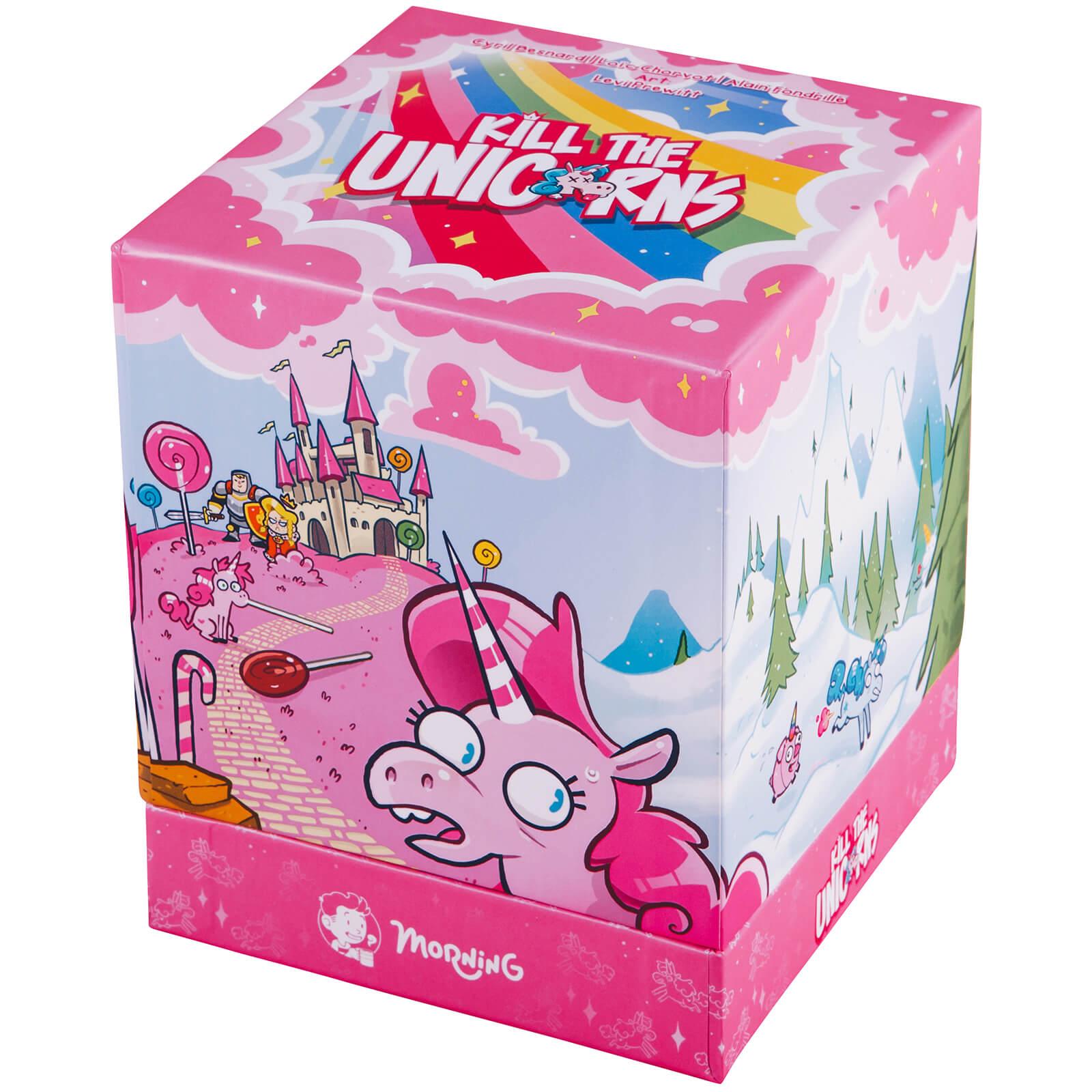 Image of Kill the Unicorns Card Game