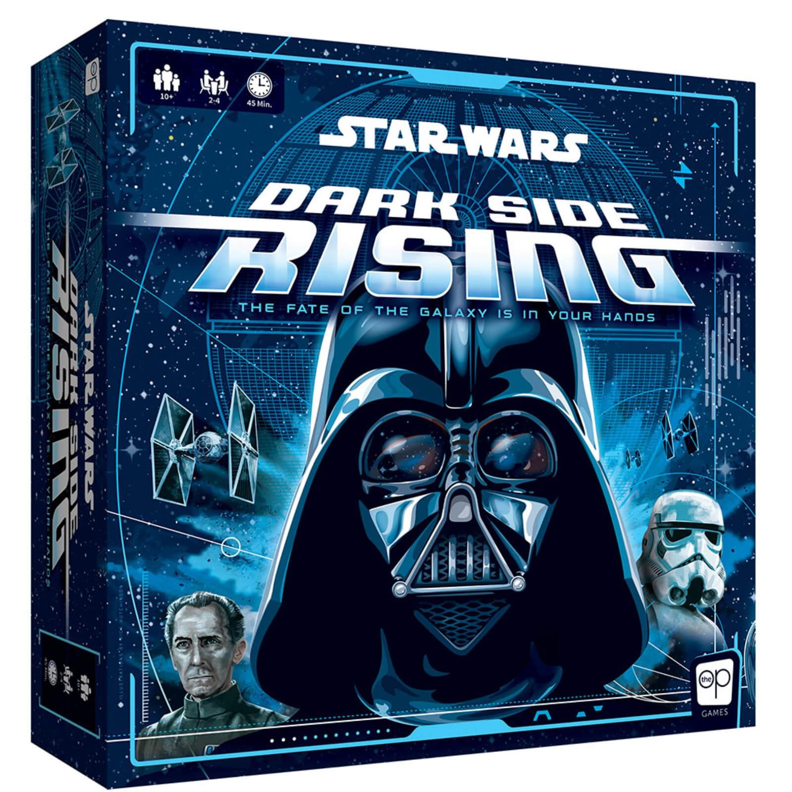 Image of Star Wars Dark Side Rising Board Game